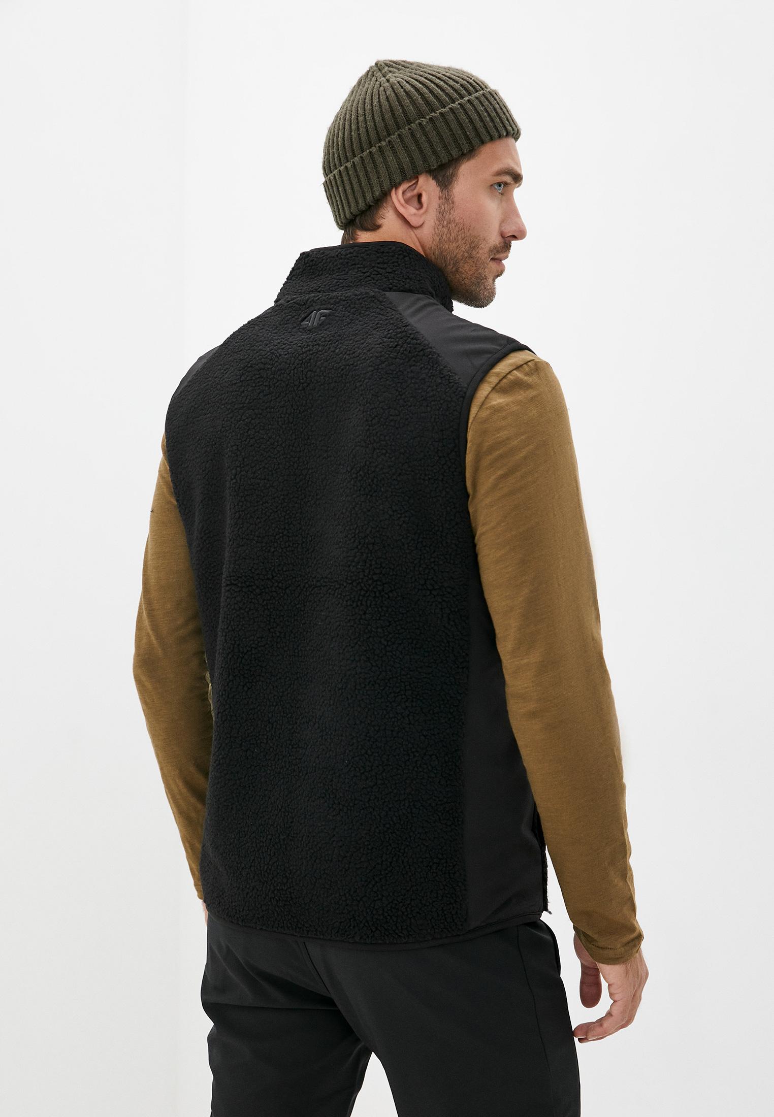 Мужская верхняя одежда 4F (4Ф) H4Z21-BZM010: изображение 3