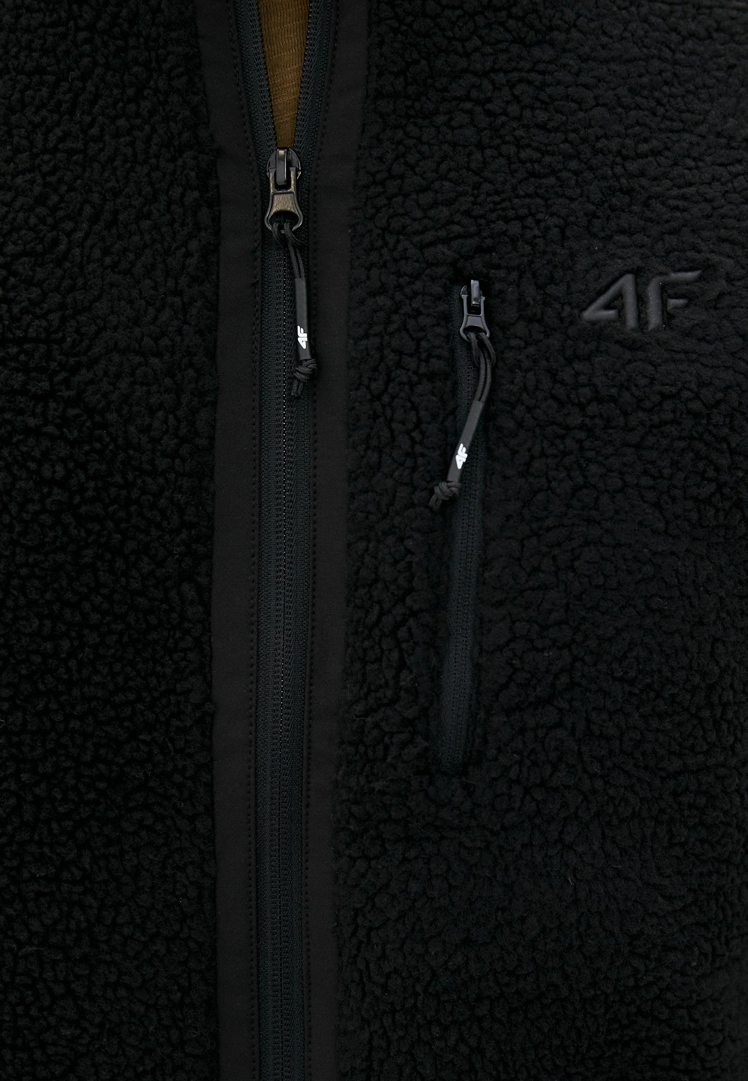 Мужская верхняя одежда 4F (4Ф) H4Z21-BZM010: изображение 5