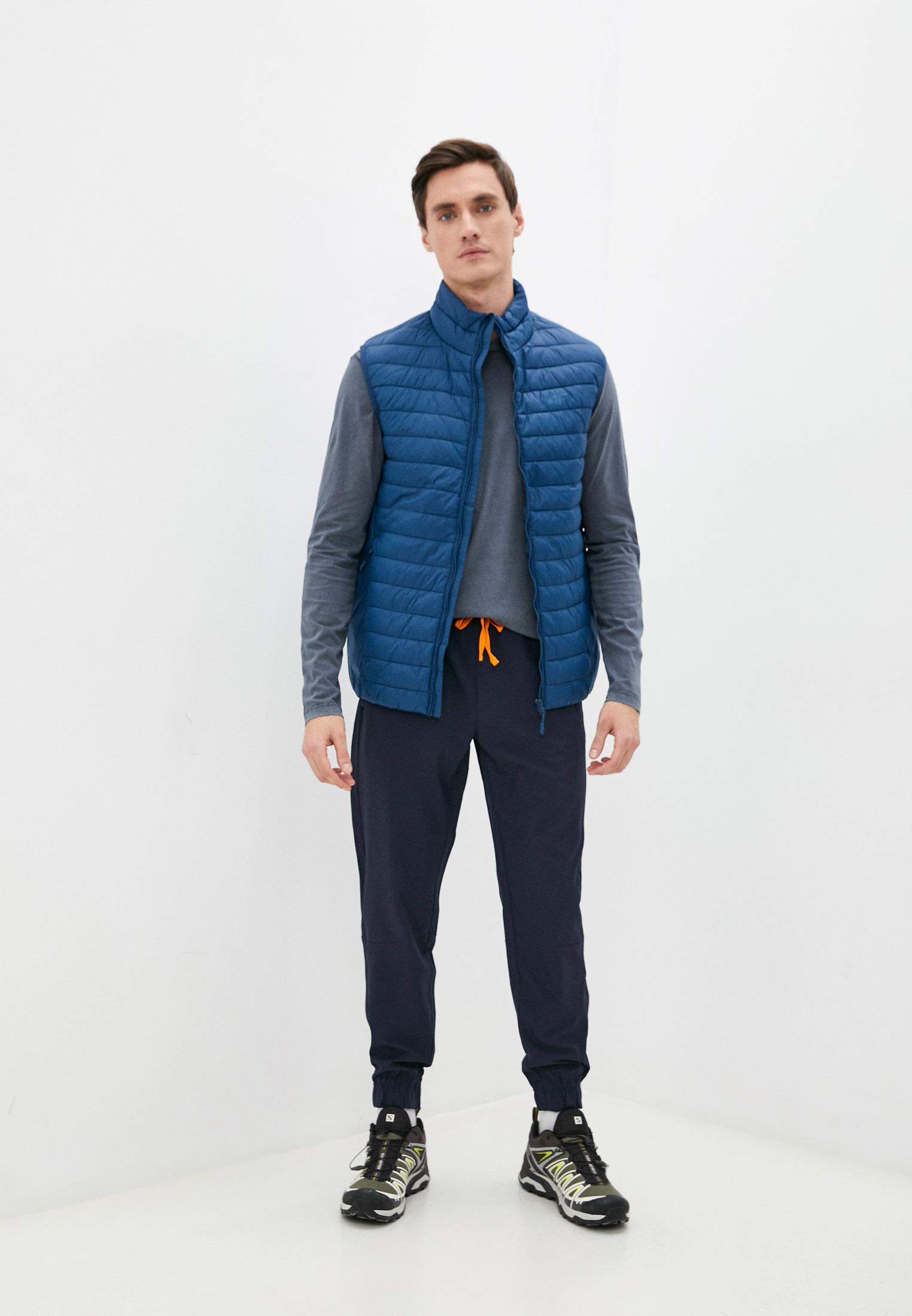 Мужская верхняя одежда 4F (4Ф) H4Z21-KUMP001: изображение 2
