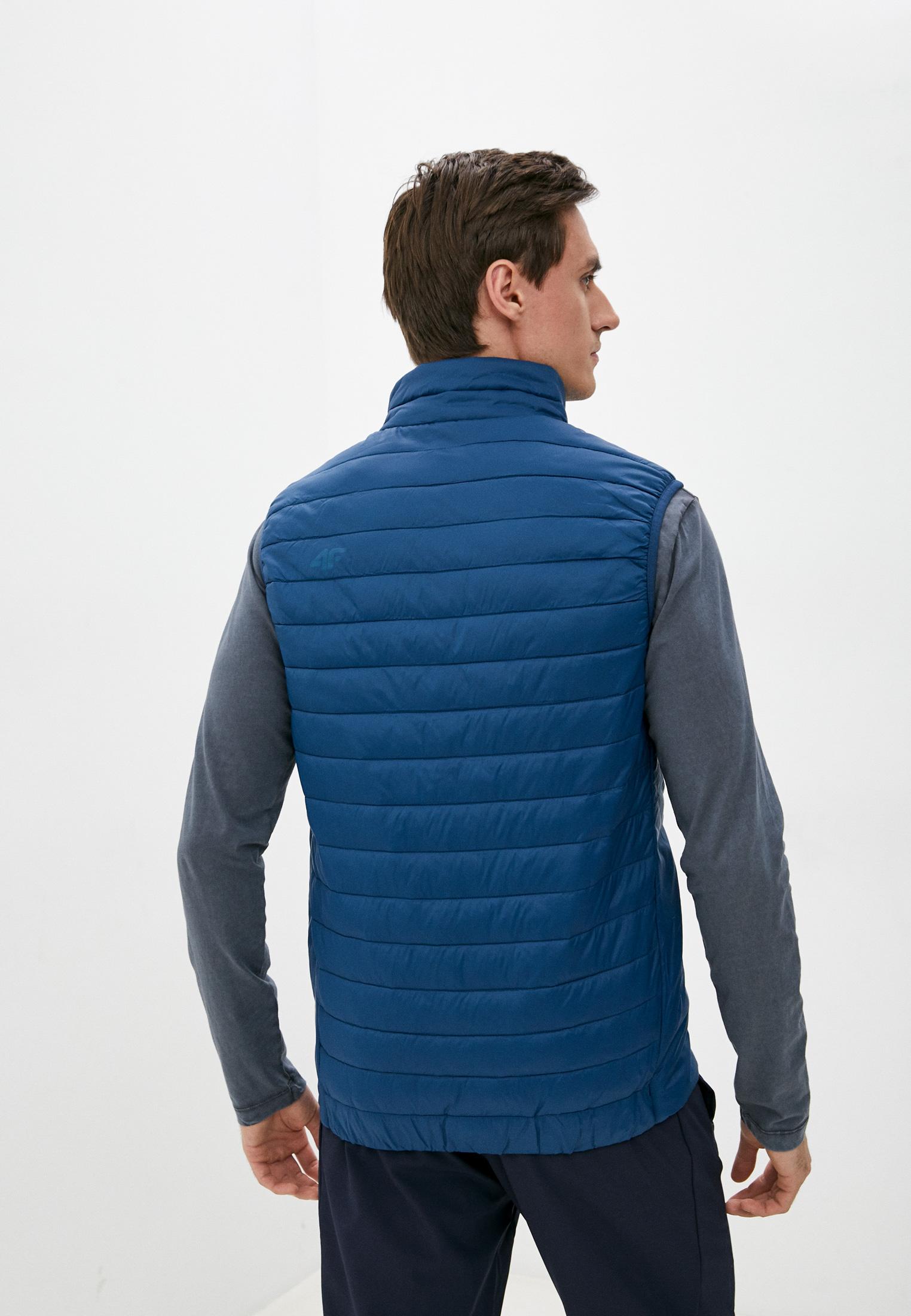 Мужская верхняя одежда 4F (4Ф) H4Z21-KUMP001: изображение 3
