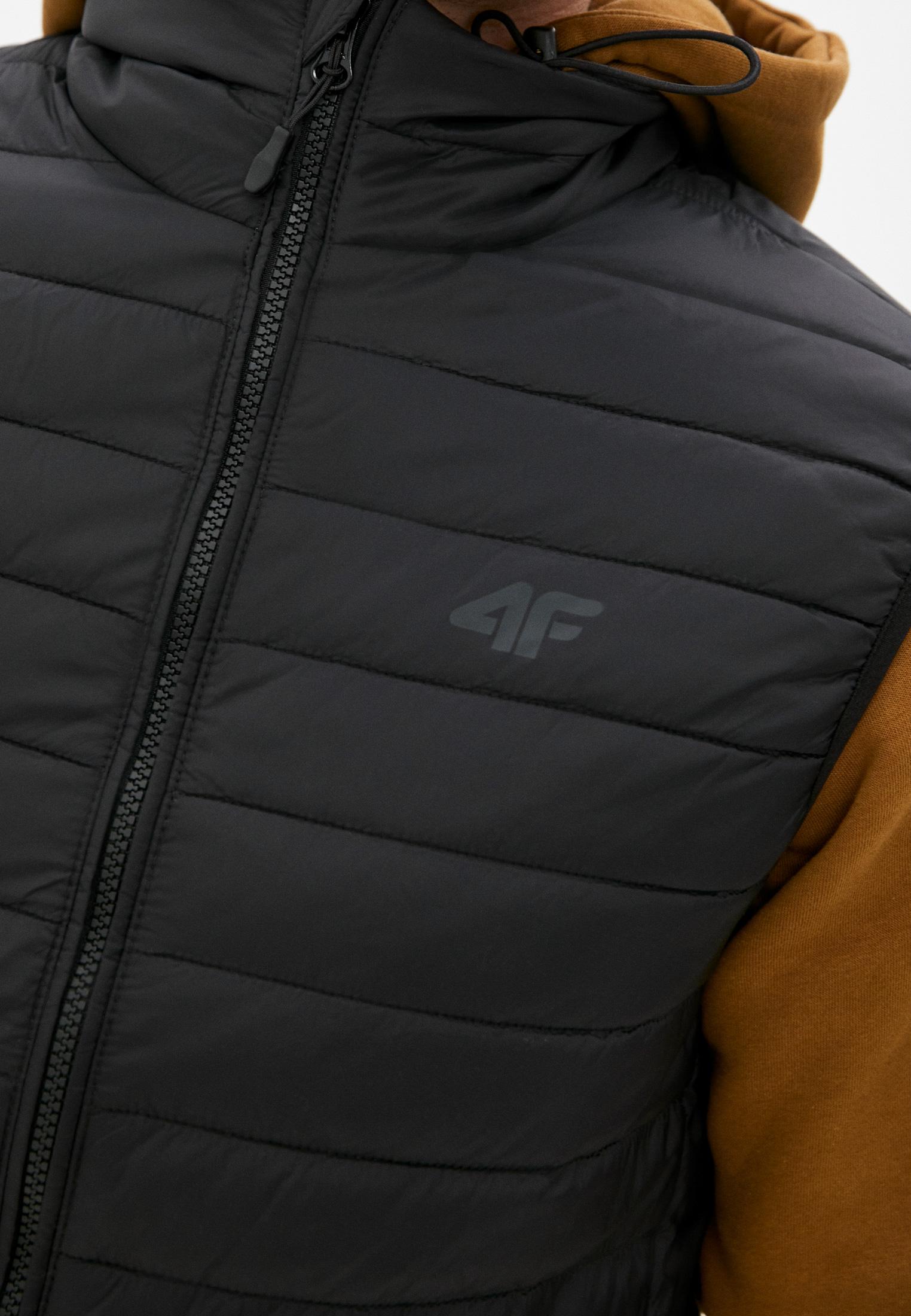 Мужская верхняя одежда 4F (4Ф) H4Z21-KUMP001: изображение 5