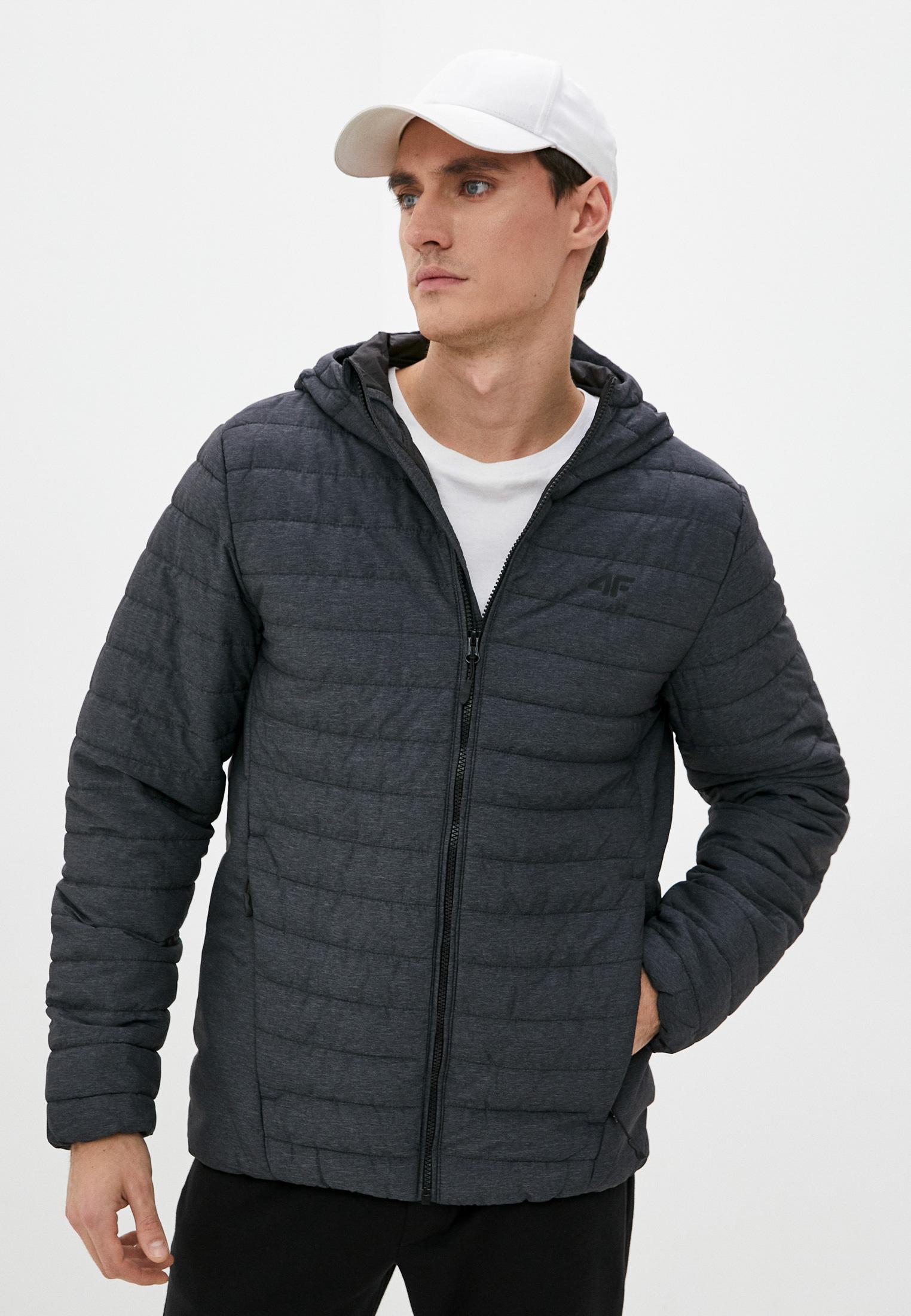 Мужская верхняя одежда 4F (4Ф) Куртка утепленная 4F