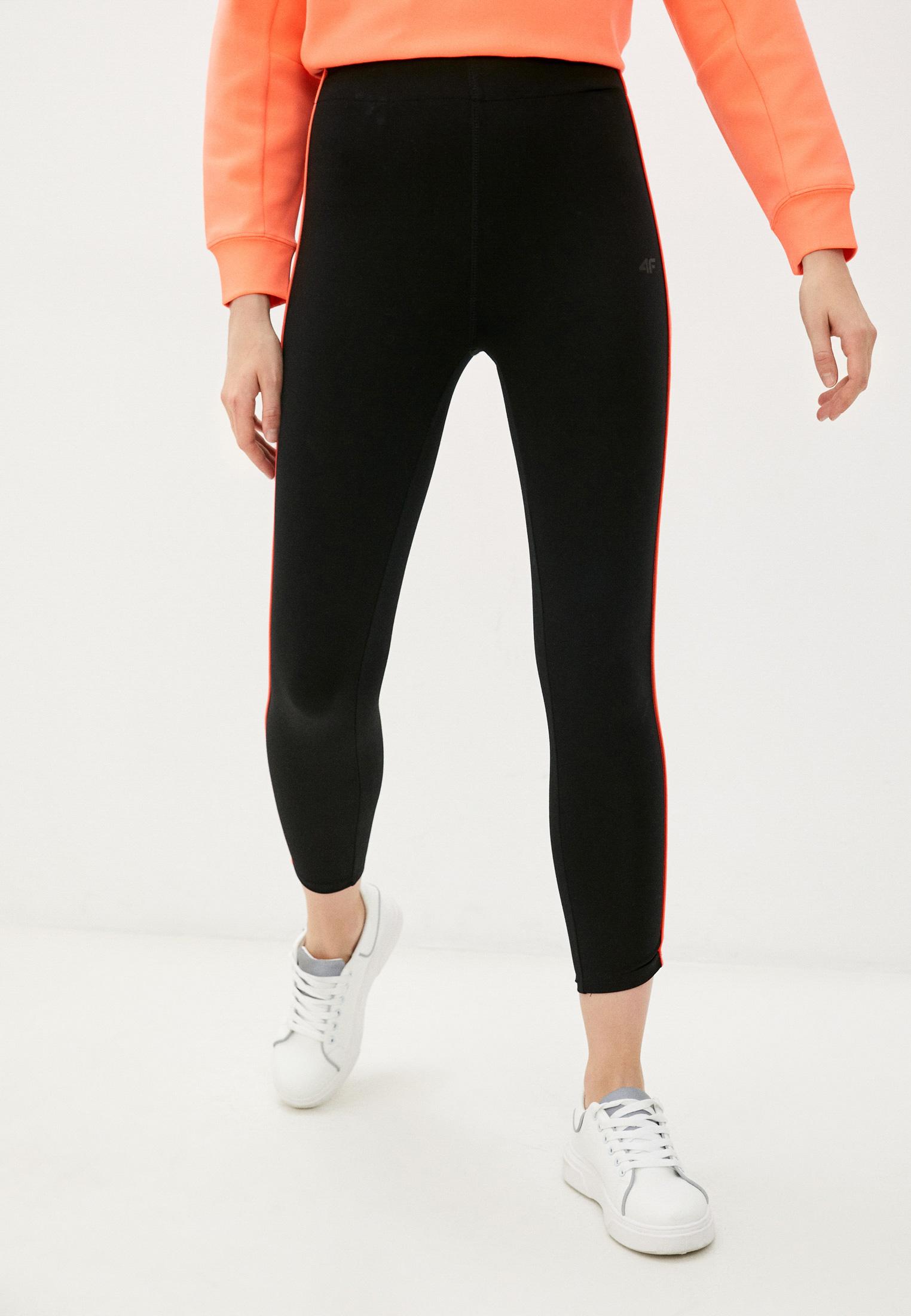 Женские брюки 4F H4Z21-LEG011