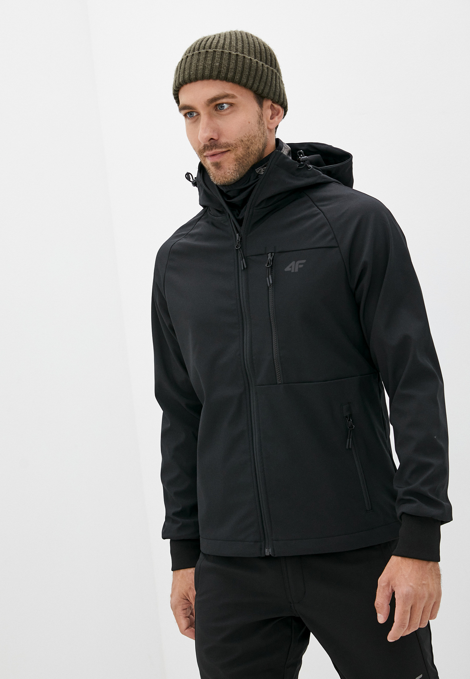 Мужская верхняя одежда 4F (4Ф) H4Z21-SFM002