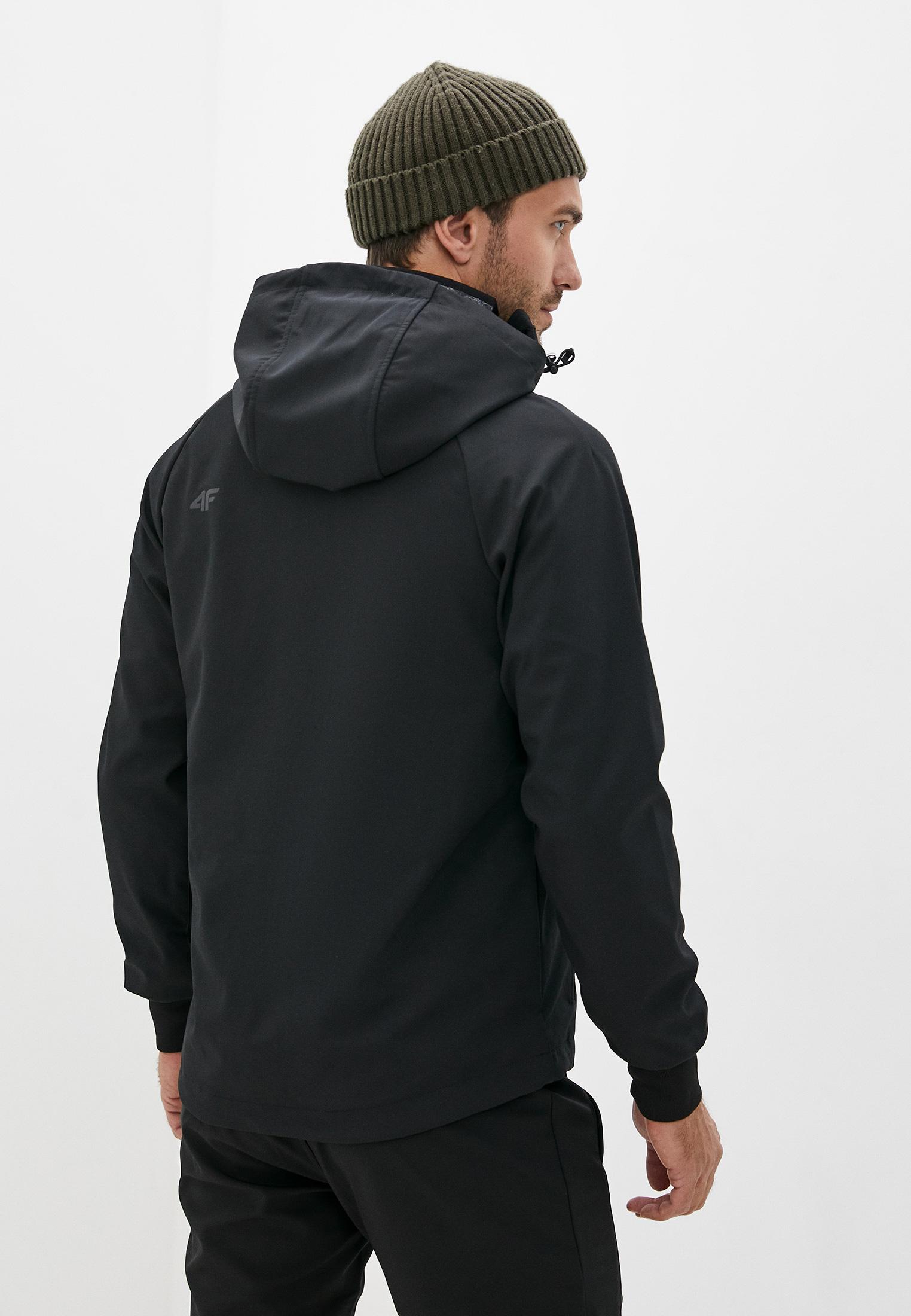 Мужская верхняя одежда 4F (4Ф) H4Z21-SFM002: изображение 3