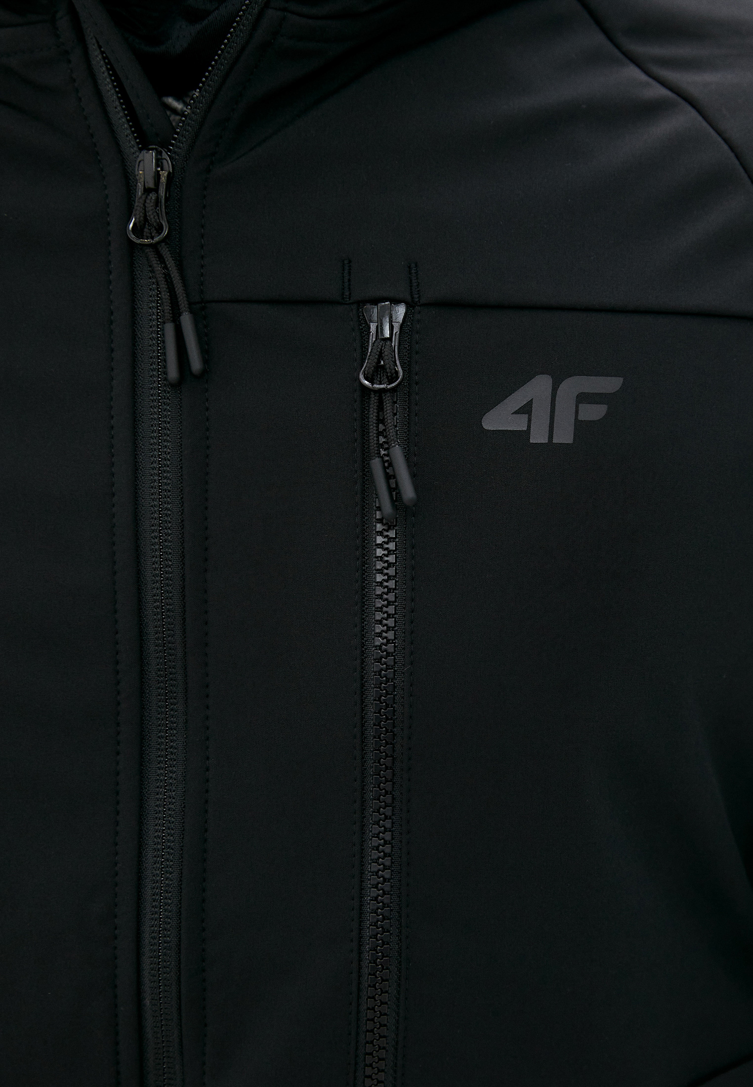 Мужская верхняя одежда 4F (4Ф) H4Z21-SFM002: изображение 5