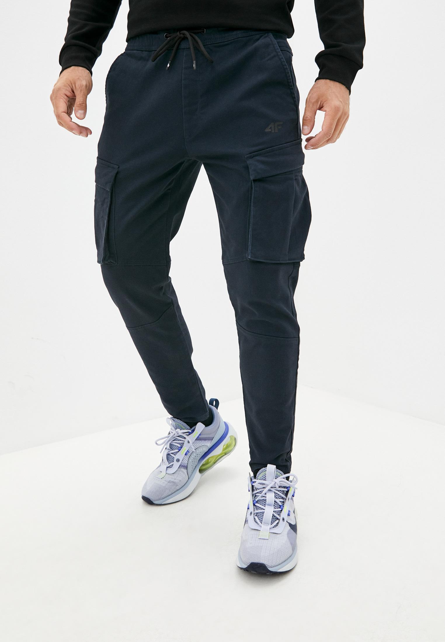 Мужские спортивные брюки 4F (4Ф) H4Z21-SPMC011: изображение 1