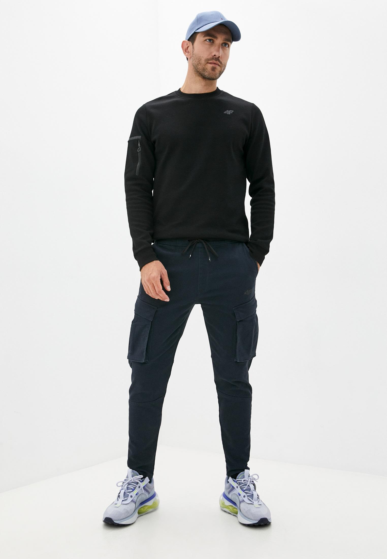 Мужские спортивные брюки 4F (4Ф) H4Z21-SPMC011: изображение 2