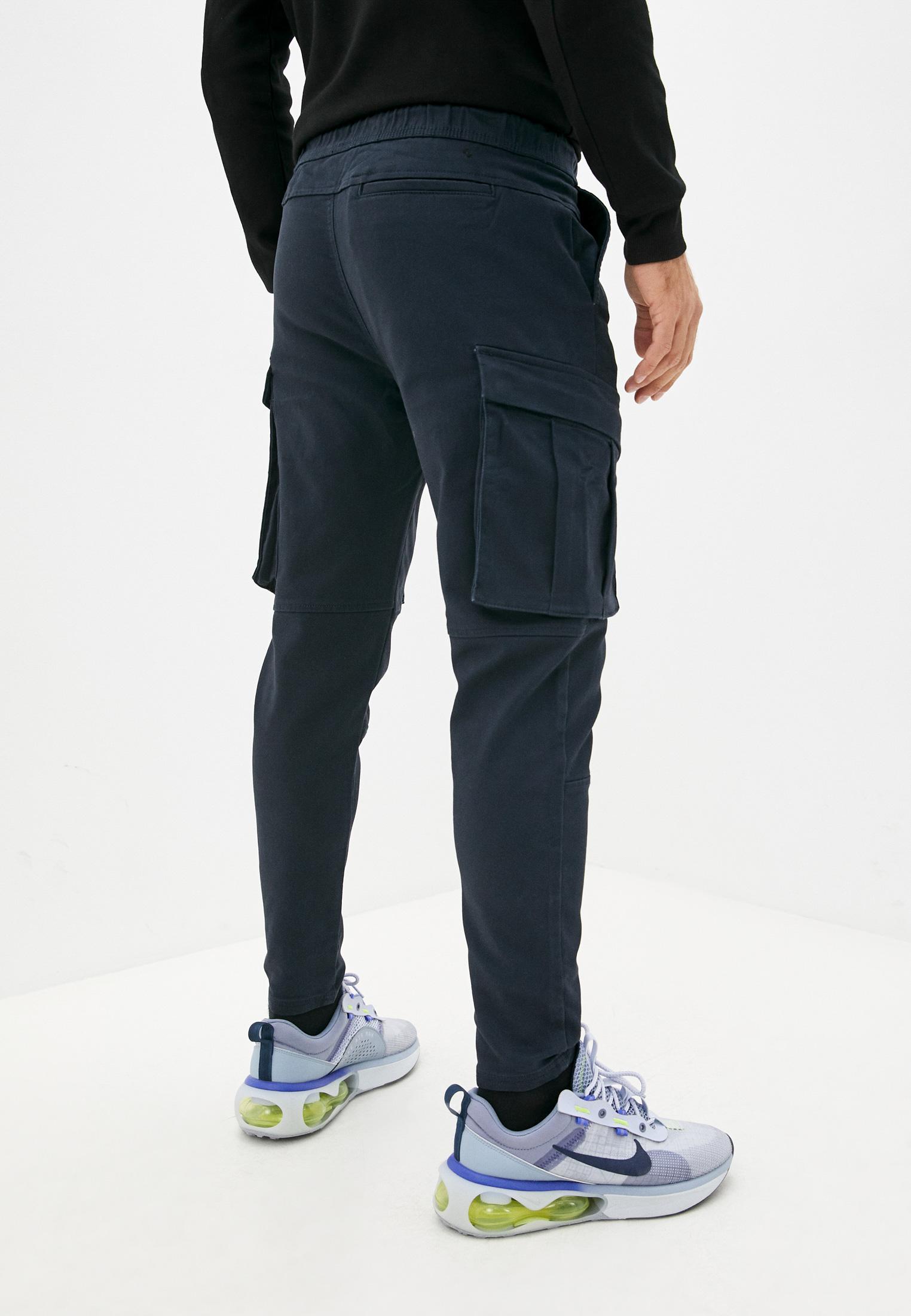 Мужские спортивные брюки 4F (4Ф) H4Z21-SPMC011: изображение 3