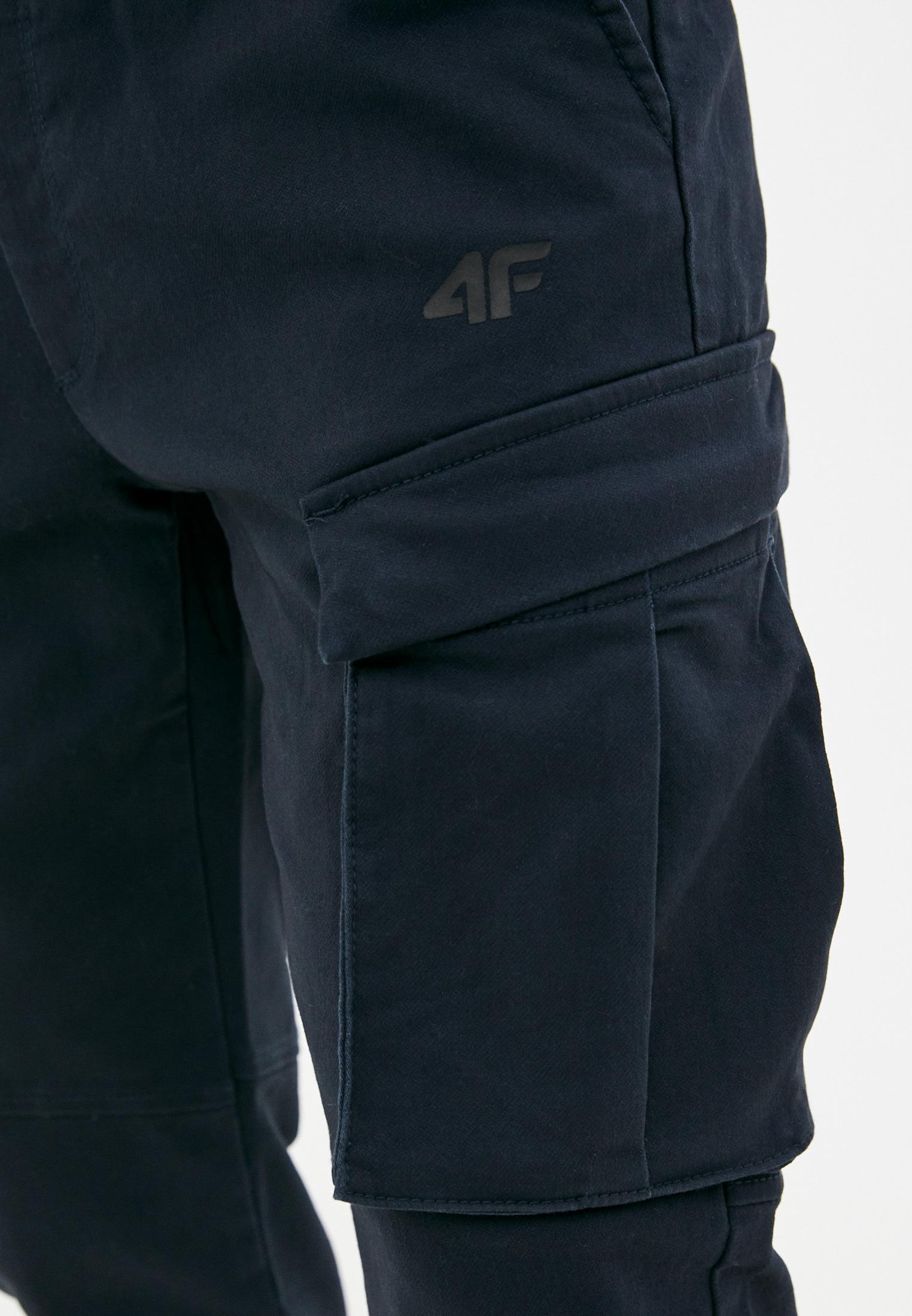 Мужские спортивные брюки 4F (4Ф) H4Z21-SPMC011: изображение 4
