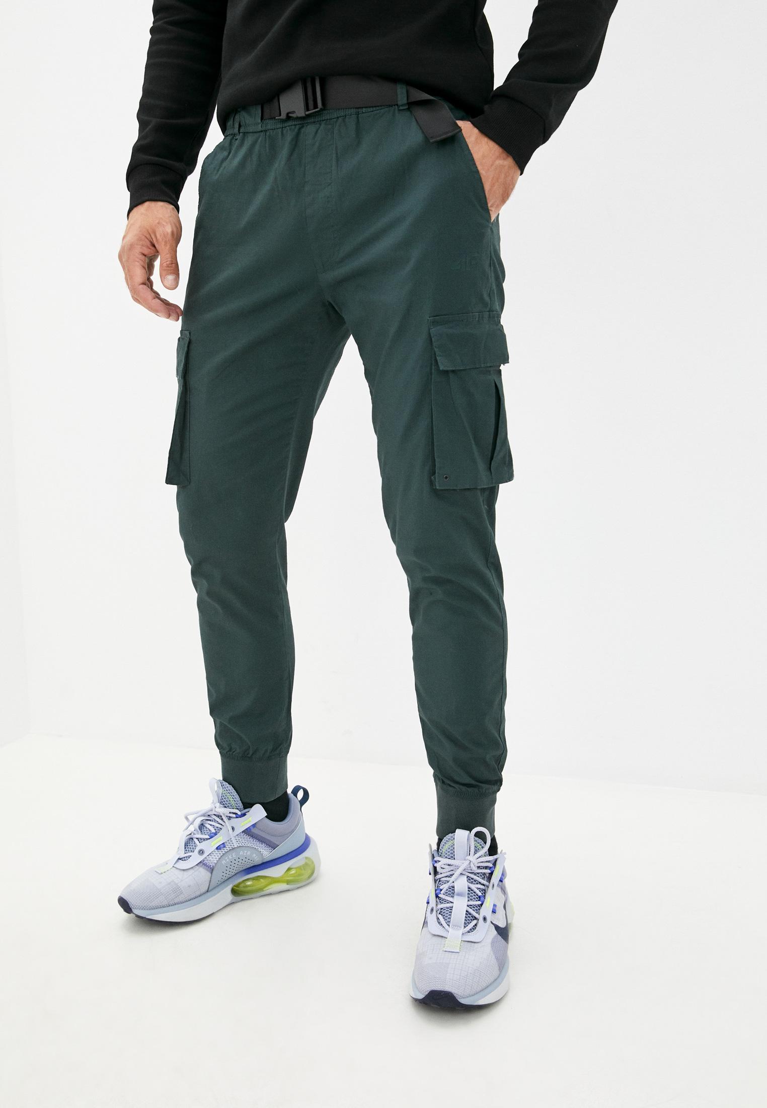 Мужские спортивные брюки 4F (4Ф) H4Z21-SPMC012: изображение 1