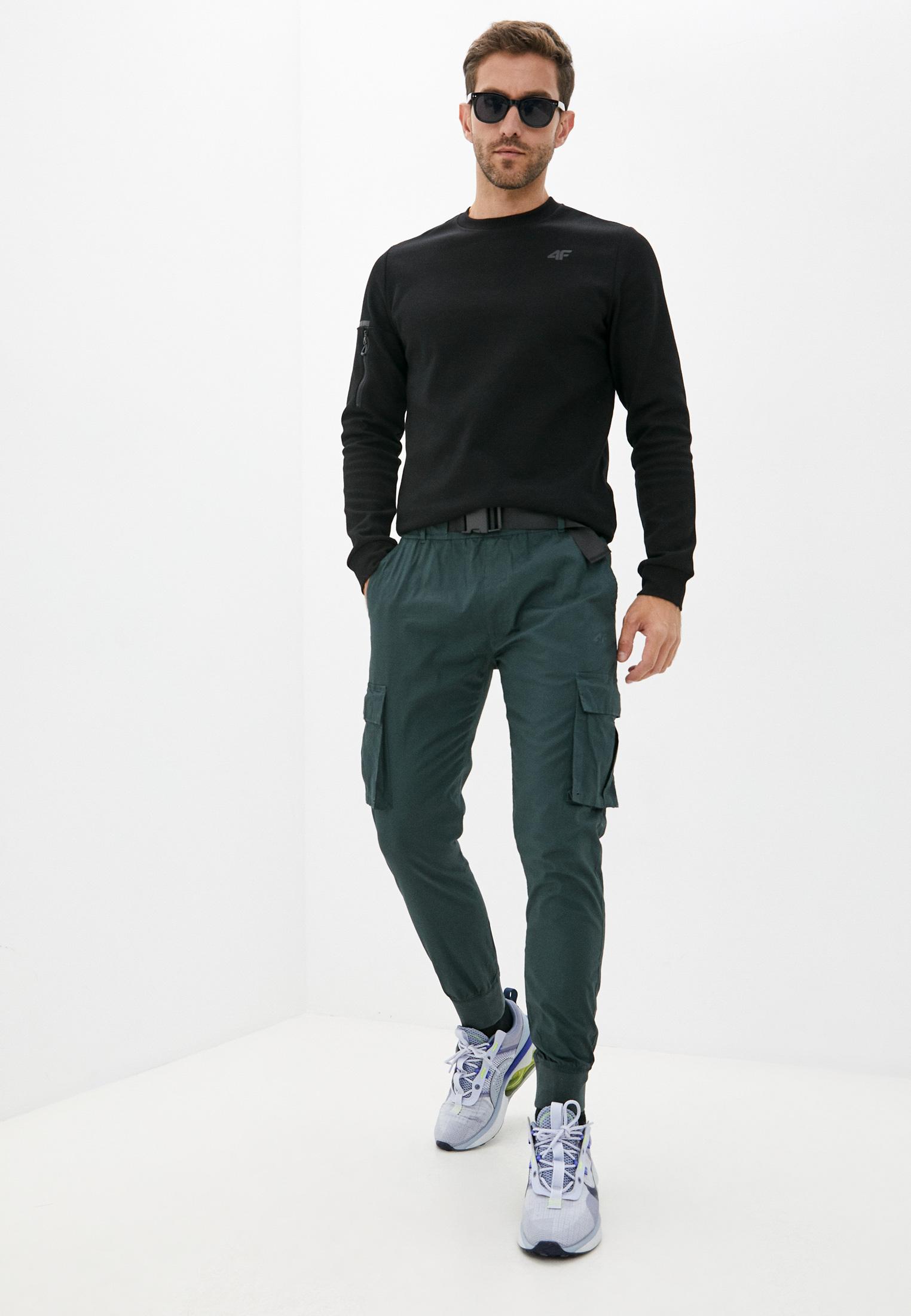 Мужские спортивные брюки 4F (4Ф) H4Z21-SPMC012: изображение 2