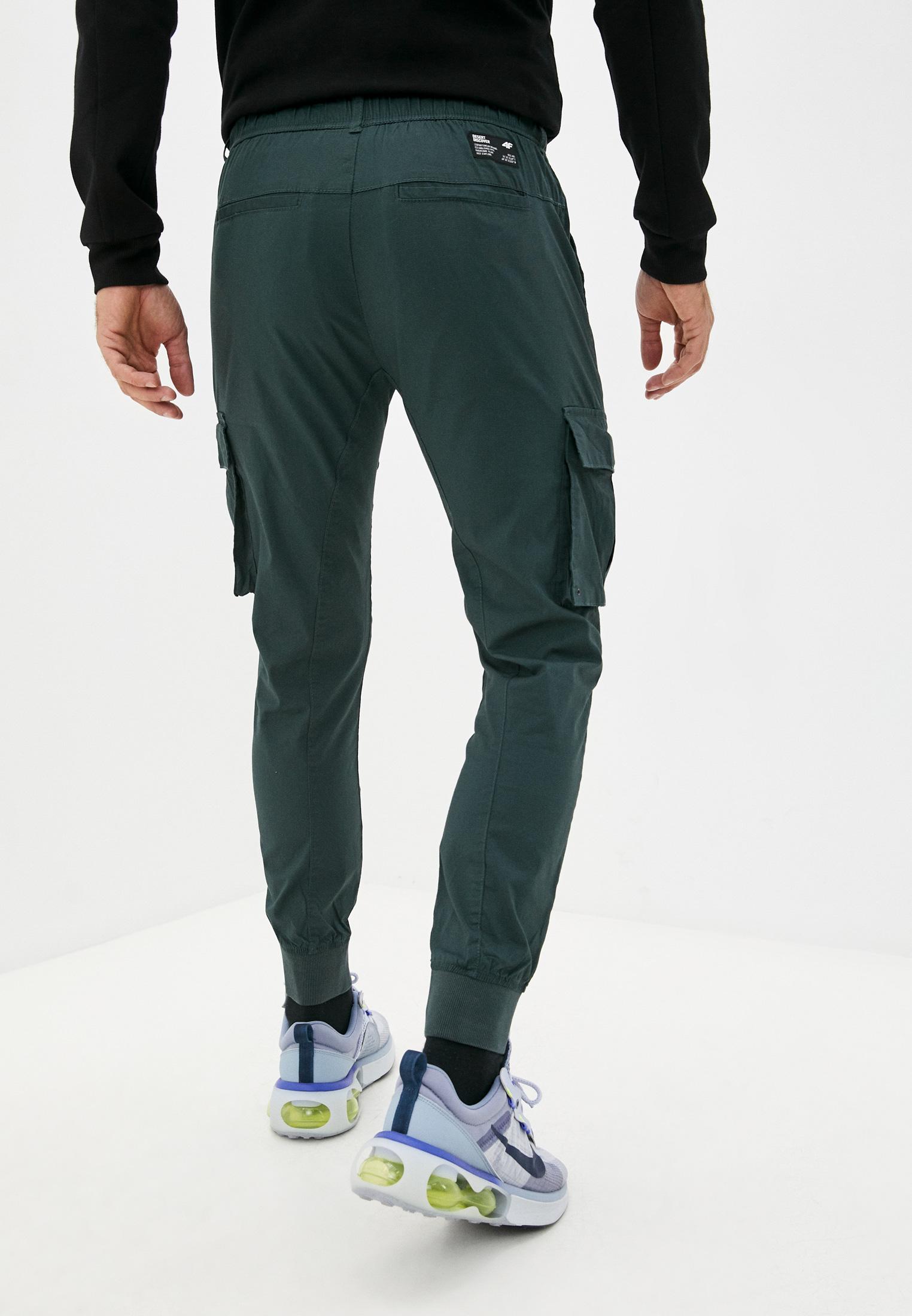 Мужские спортивные брюки 4F (4Ф) H4Z21-SPMC012: изображение 3