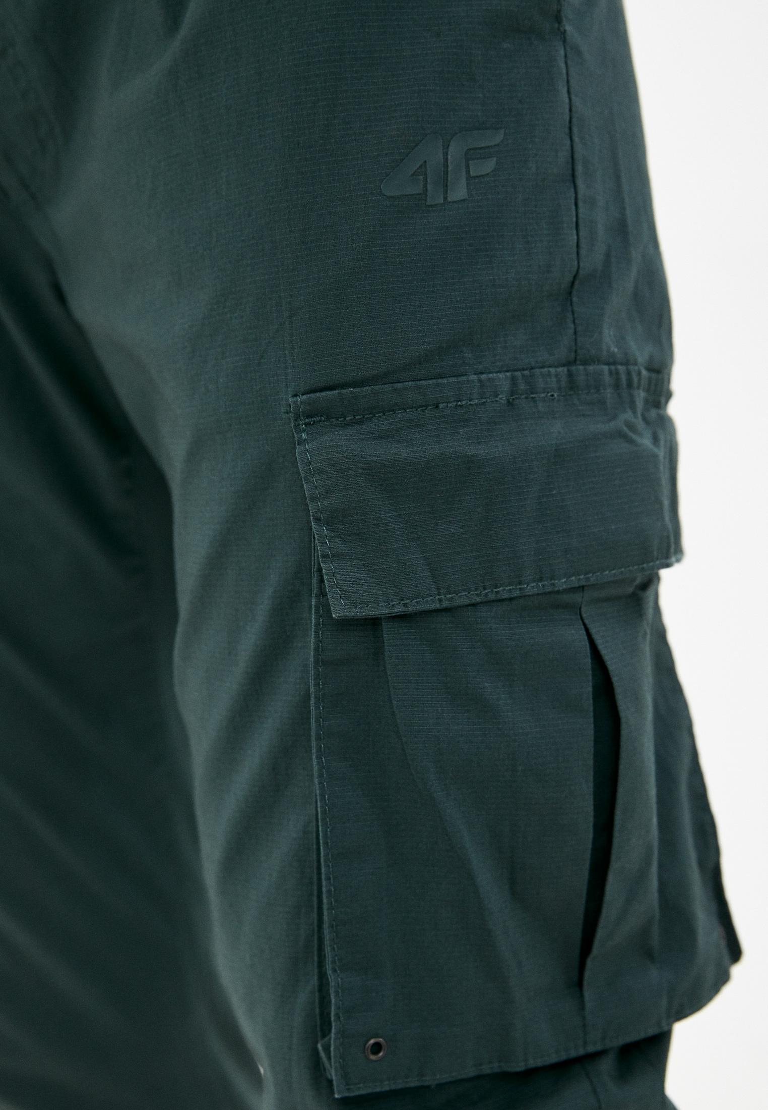 Мужские спортивные брюки 4F (4Ф) H4Z21-SPMC012: изображение 4