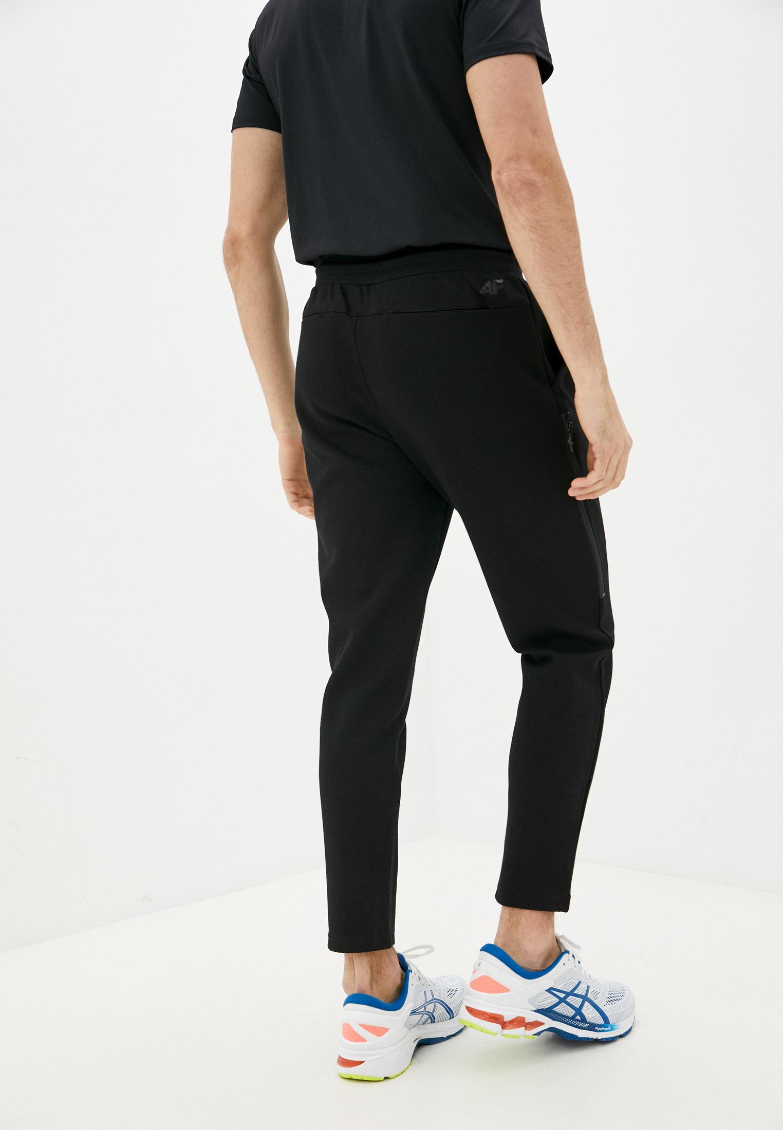 Мужские спортивные брюки 4F (4Ф) H4Z21-SPMD010: изображение 3