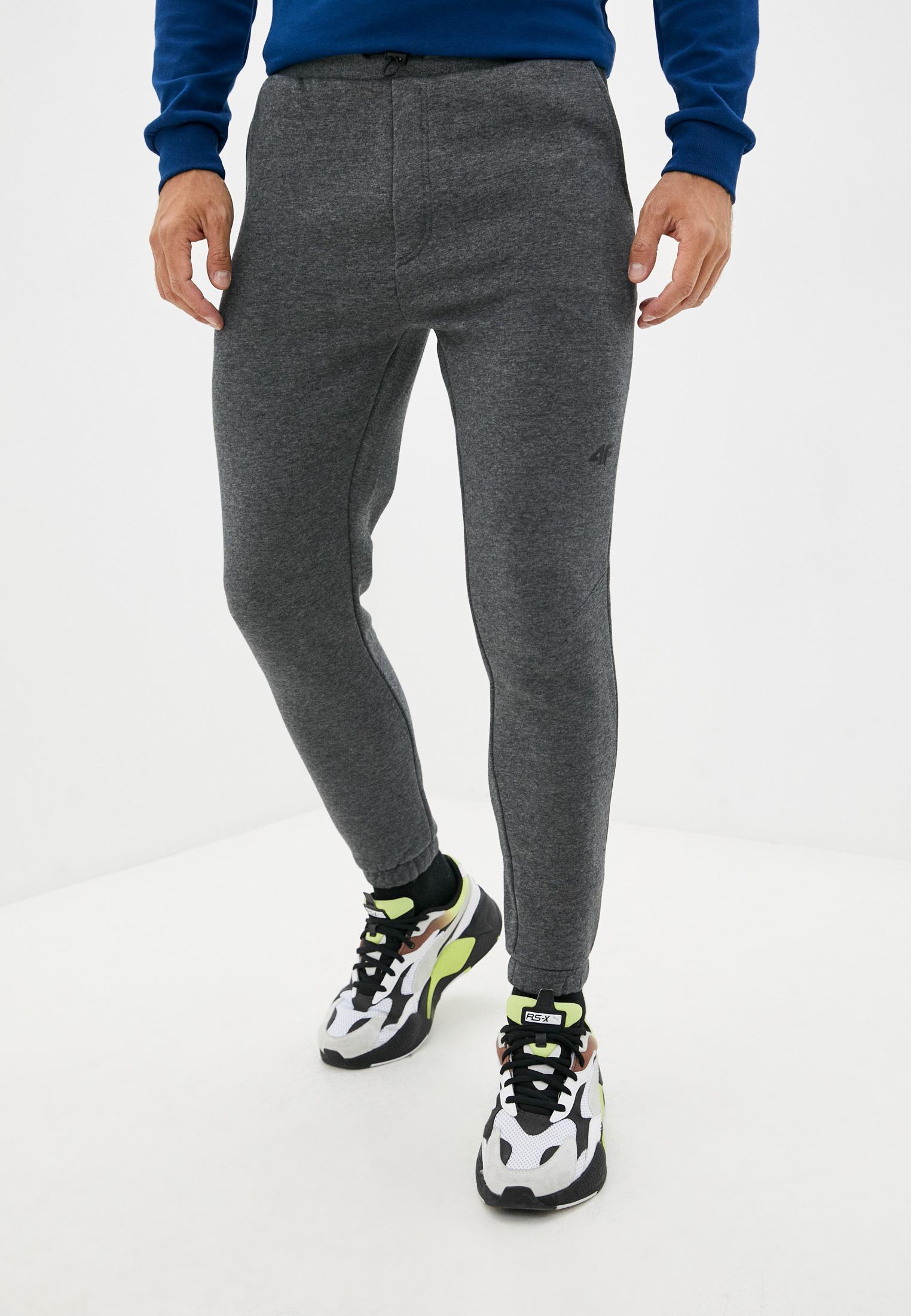 Мужские спортивные брюки 4F (4Ф) H4Z21-SPMD011: изображение 1