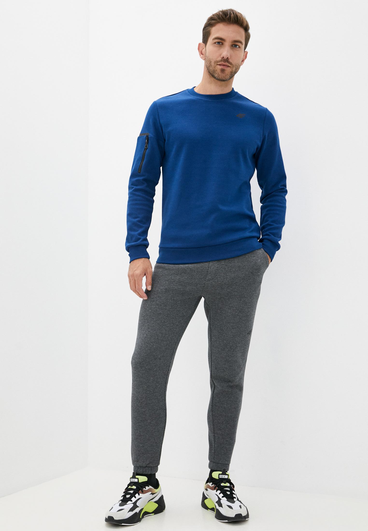 Мужские спортивные брюки 4F (4Ф) H4Z21-SPMD011: изображение 2