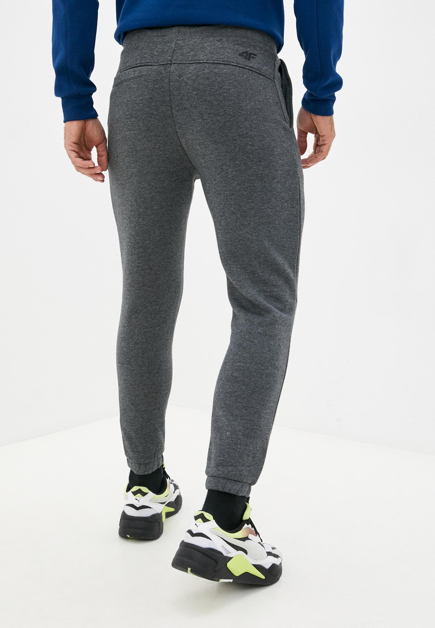 Мужские спортивные брюки 4F (4Ф) H4Z21-SPMD011: изображение 3