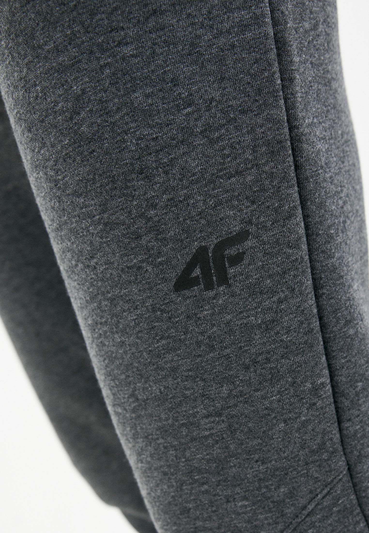 Мужские спортивные брюки 4F (4Ф) H4Z21-SPMD011: изображение 4