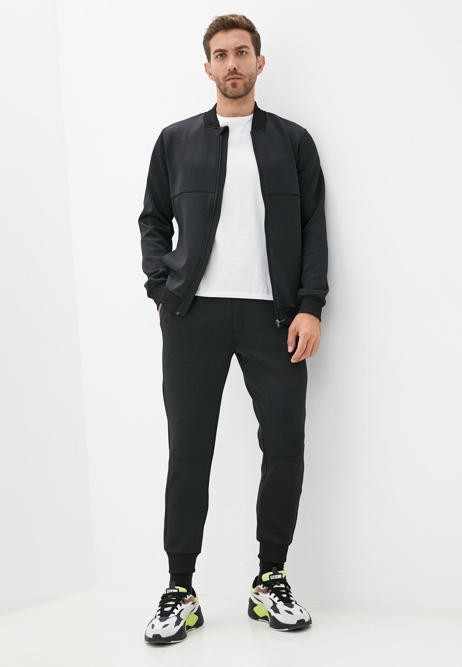 Мужские спортивные брюки 4F (4Ф) H4Z21-SPMD013: изображение 2