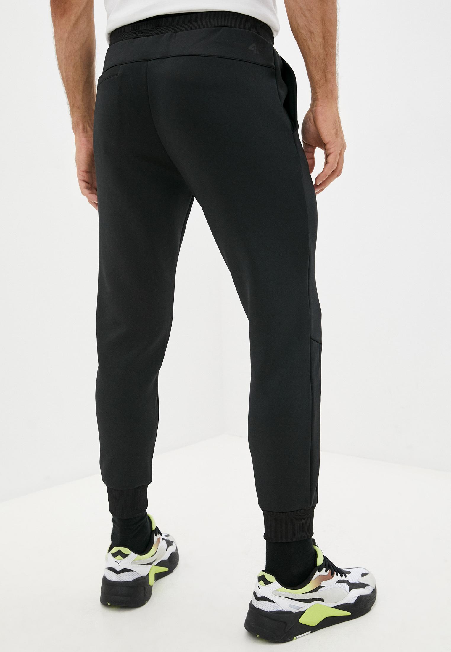Мужские спортивные брюки 4F (4Ф) H4Z21-SPMD013: изображение 3