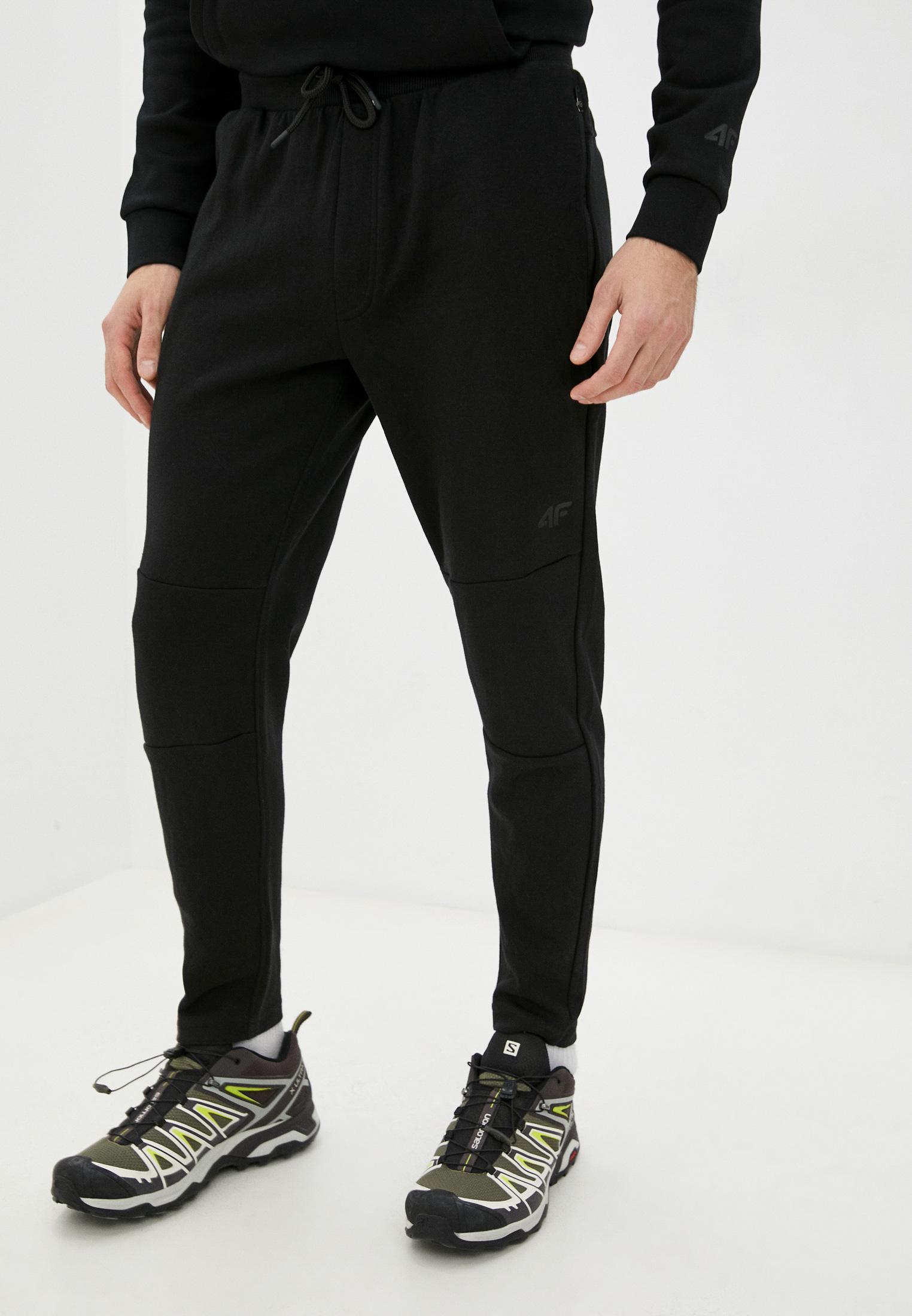 Мужские спортивные брюки 4F (4Ф) Брюки спортивные 4F