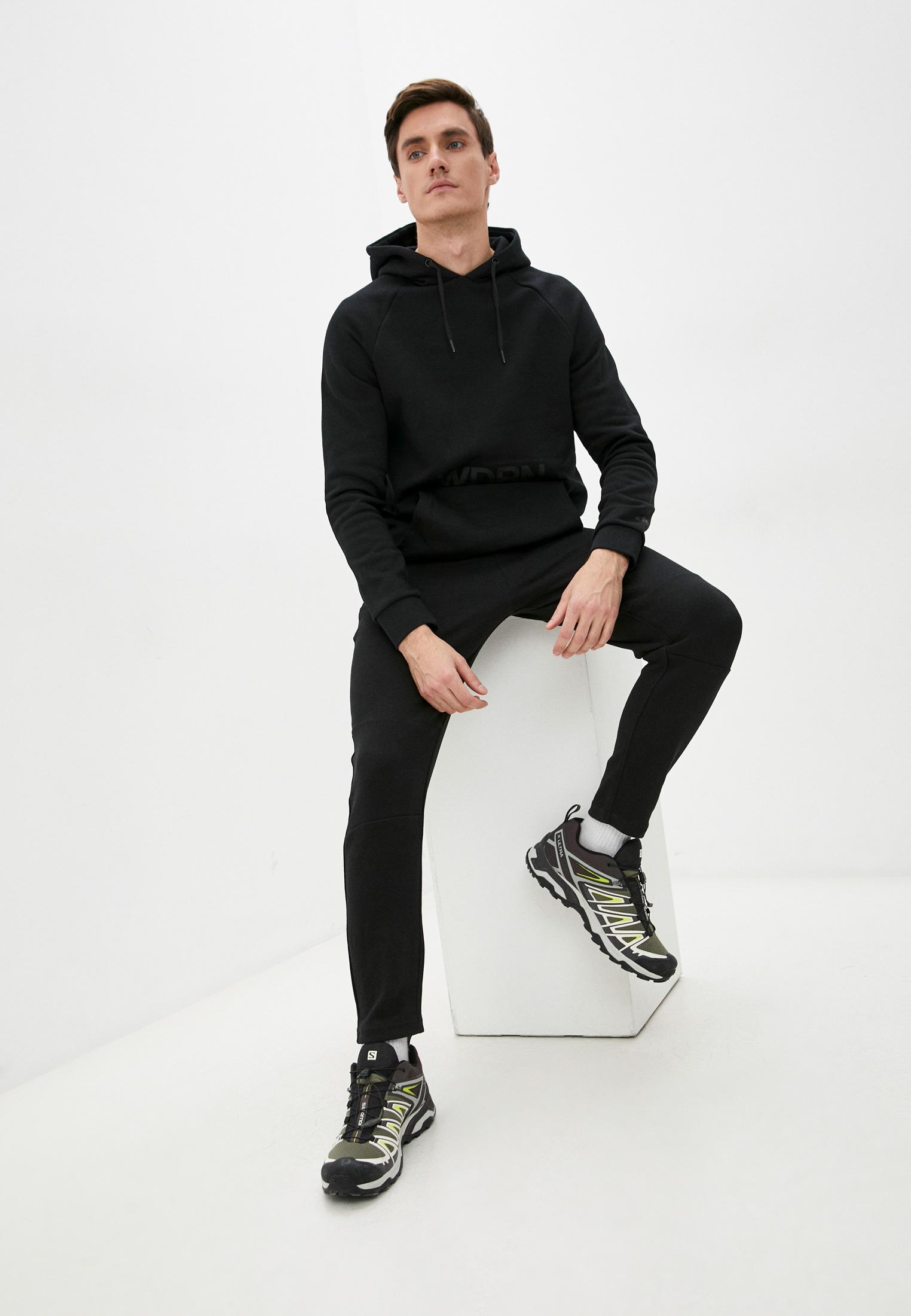 Мужские спортивные брюки 4F (4Ф) H4Z21-SPMD014: изображение 2