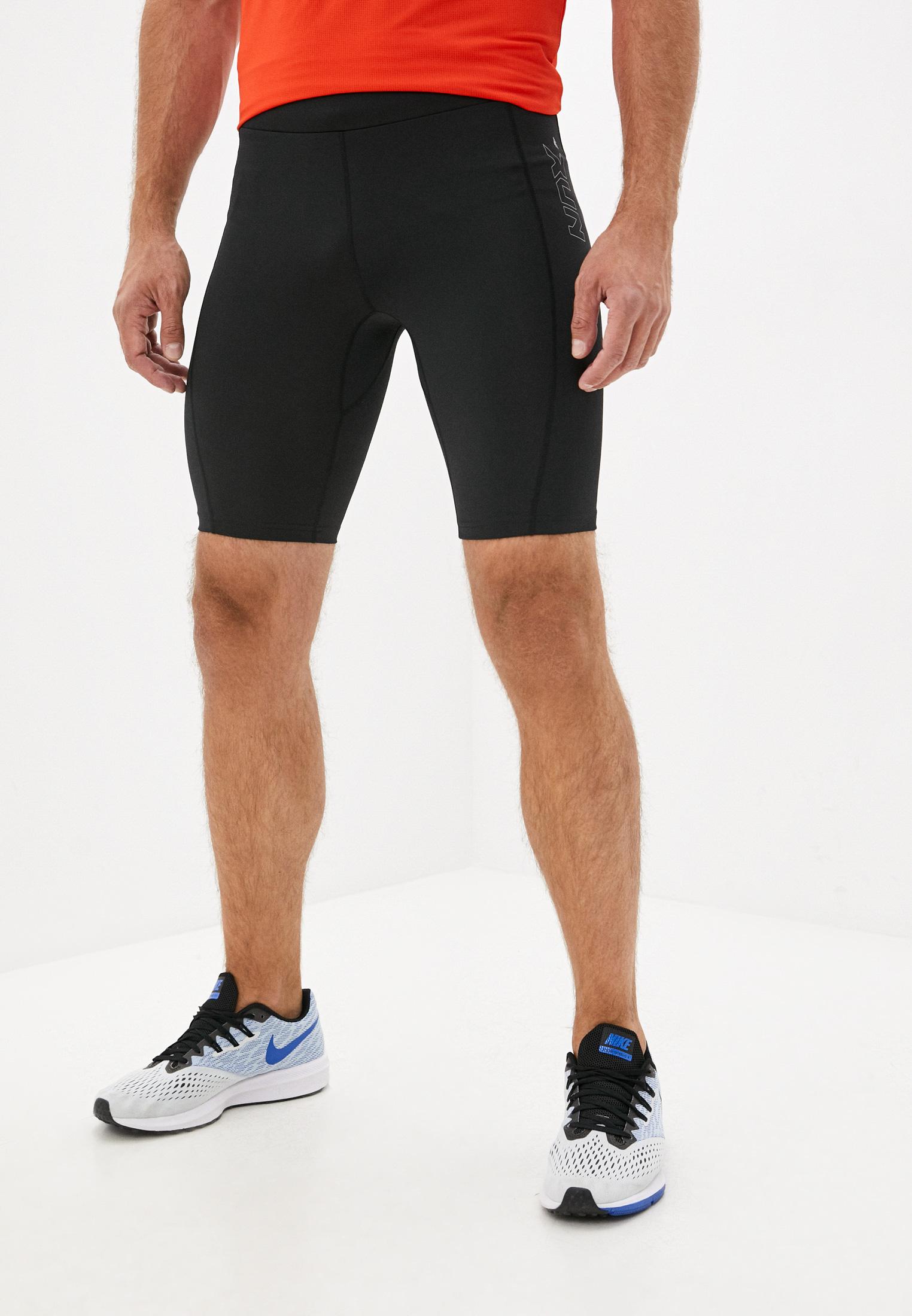 Мужские спортивные шорты 4F (4Ф) H4Z21-SPMF012: изображение 1