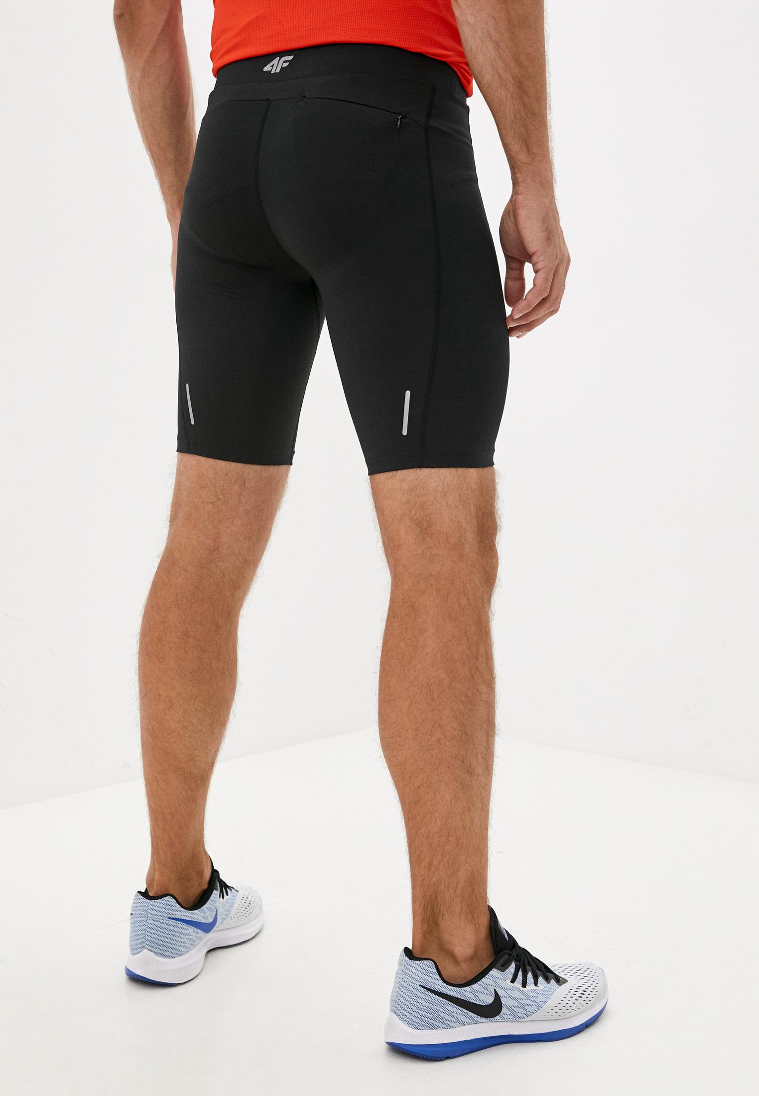 Мужские спортивные шорты 4F (4Ф) H4Z21-SPMF012: изображение 3