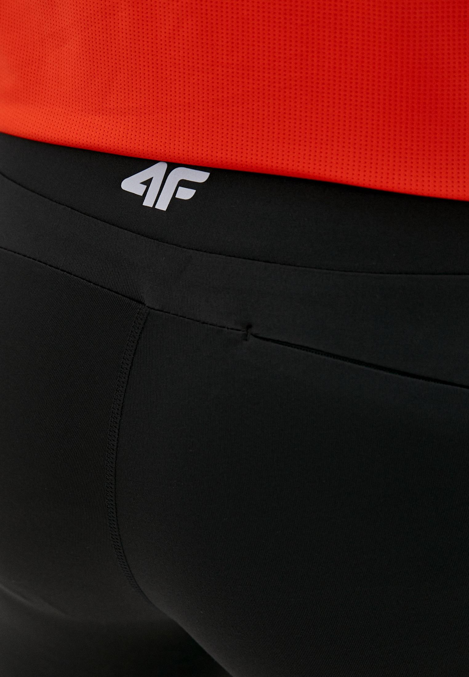 Мужские спортивные шорты 4F (4Ф) H4Z21-SPMF012: изображение 4