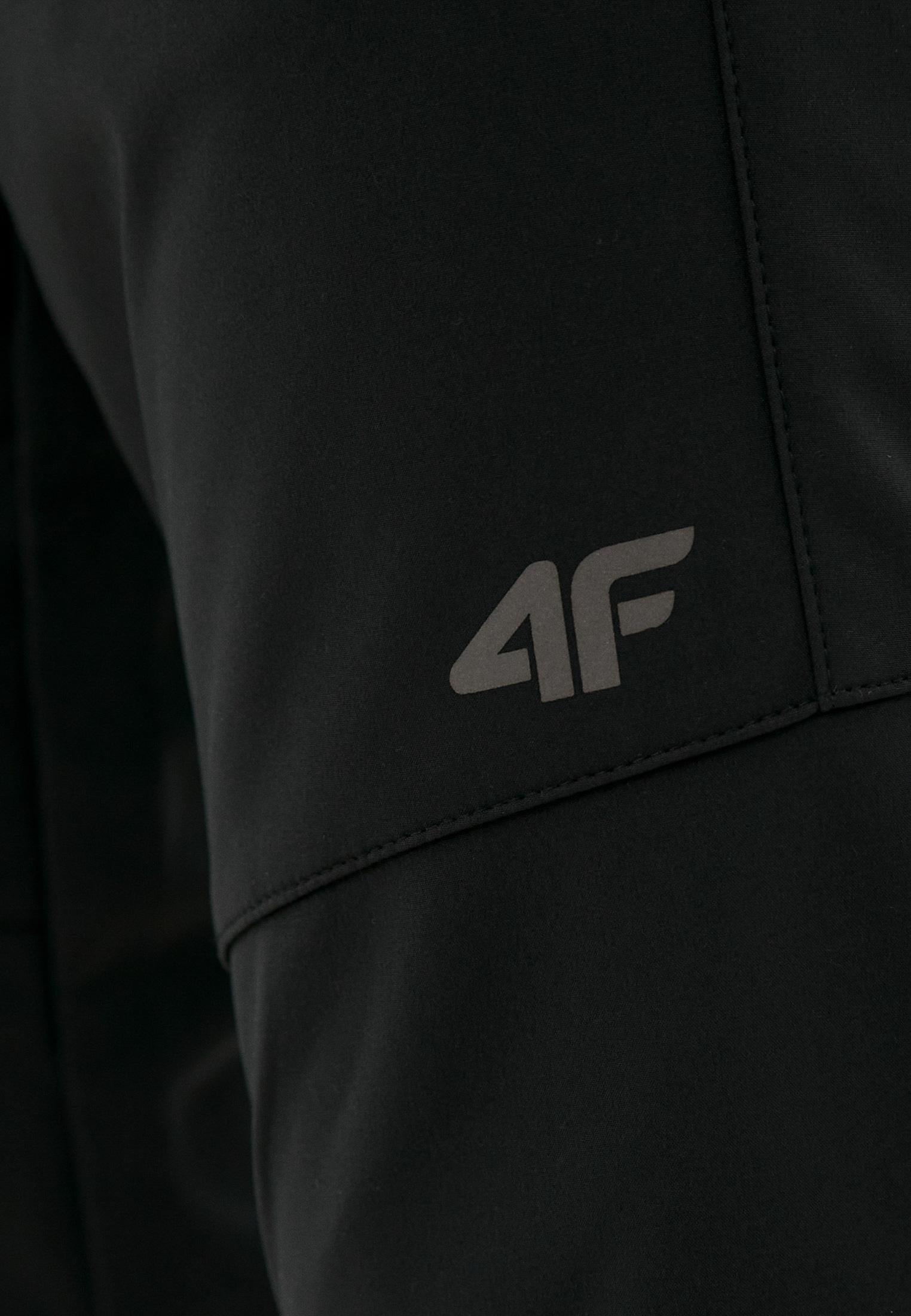 Мужские спортивные брюки 4F (4Ф) H4Z21-SPMT001: изображение 4