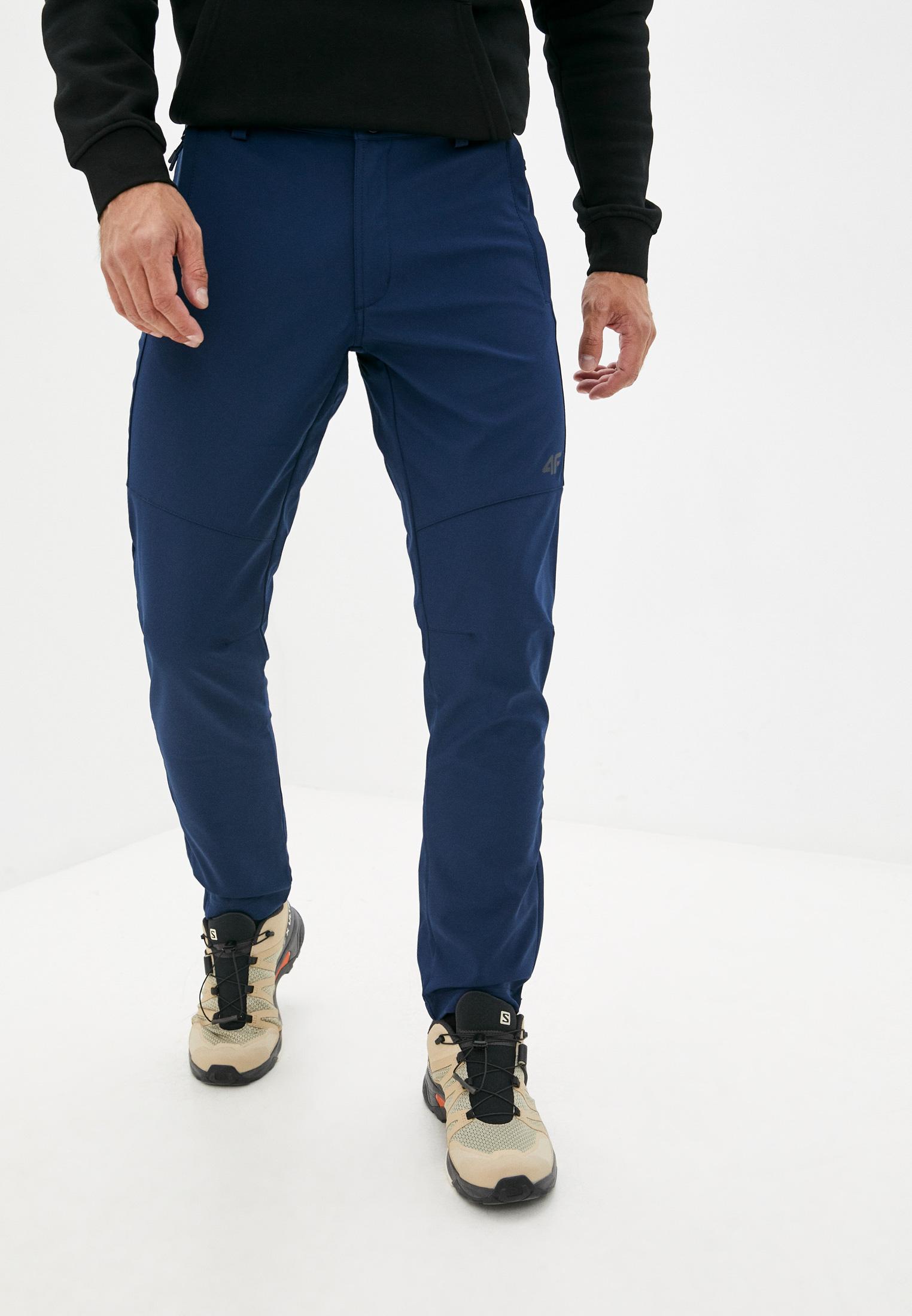 Мужские спортивные брюки 4F (4Ф) H4Z21-SPMT001: изображение 1