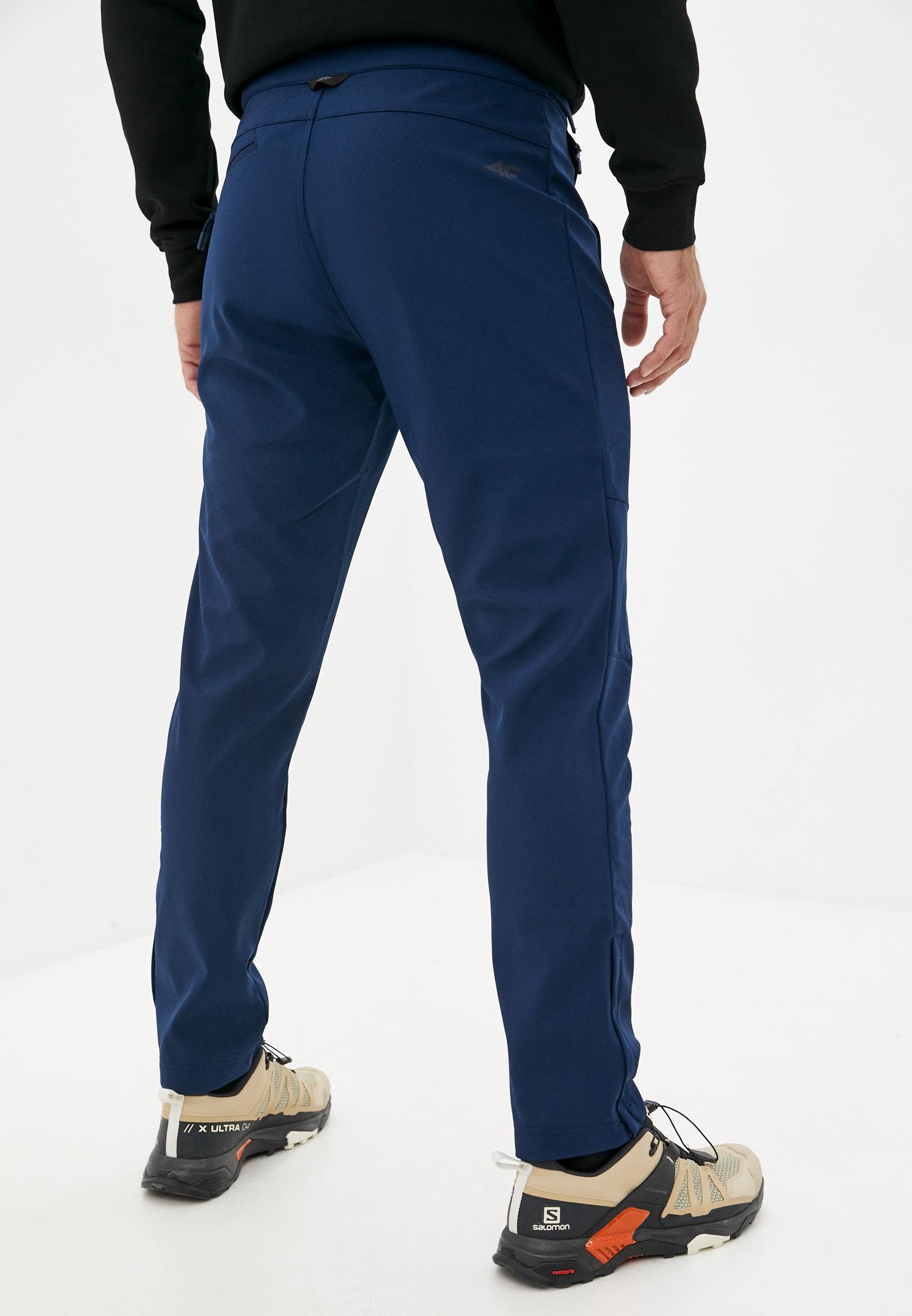 Мужские спортивные брюки 4F (4Ф) H4Z21-SPMT001: изображение 3
