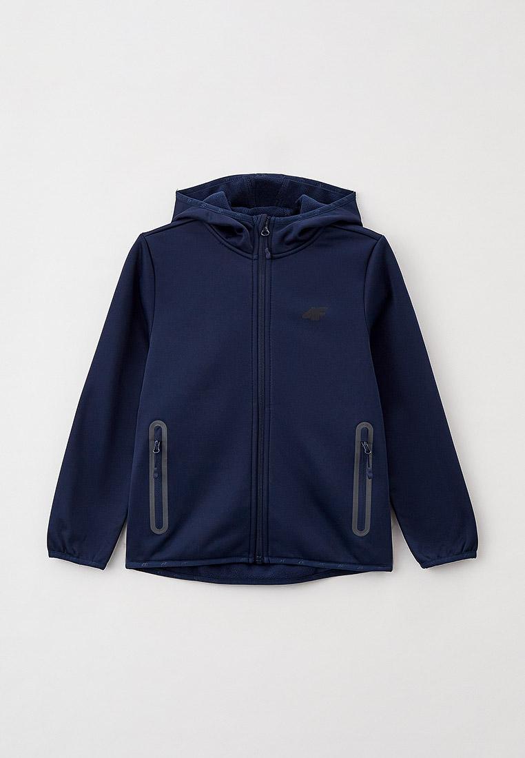 Куртка 4F (4Ф) HJZ21-JSFM001: изображение 1