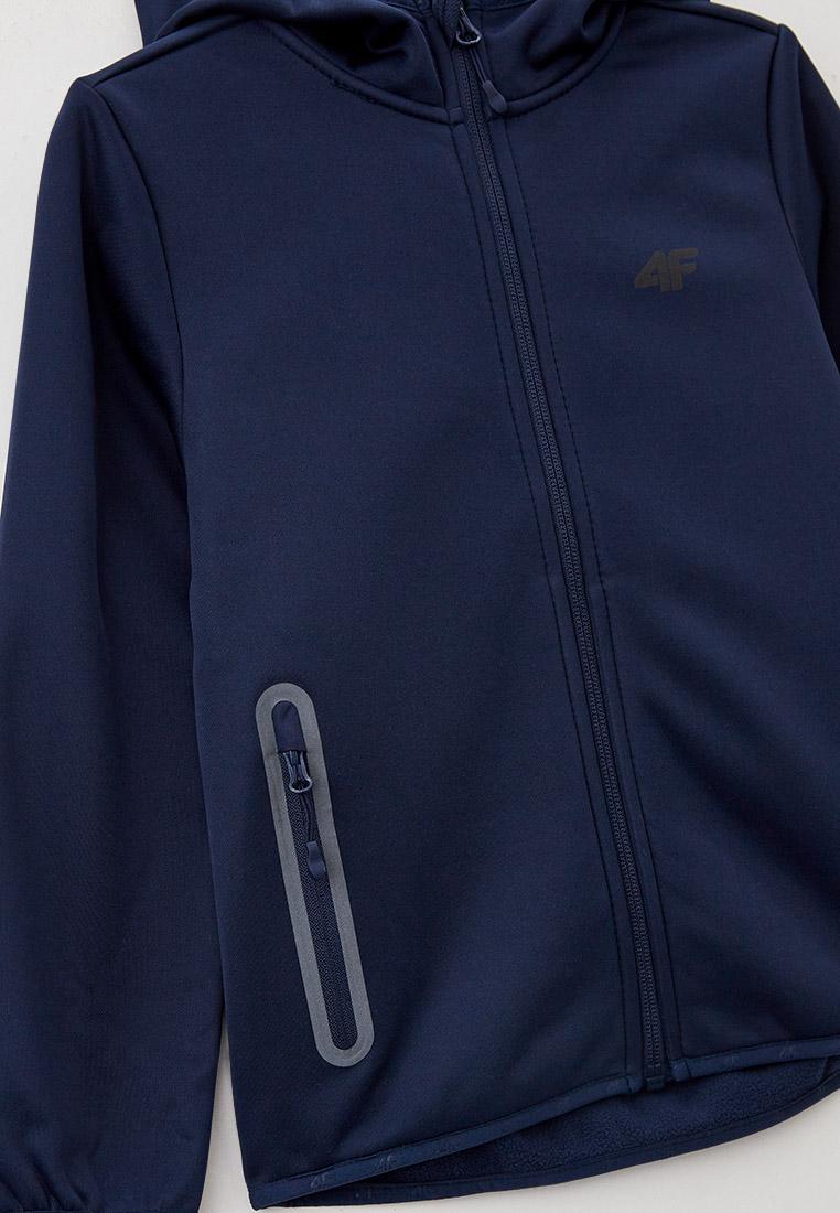 Куртка 4F (4Ф) HJZ21-JSFM001: изображение 3