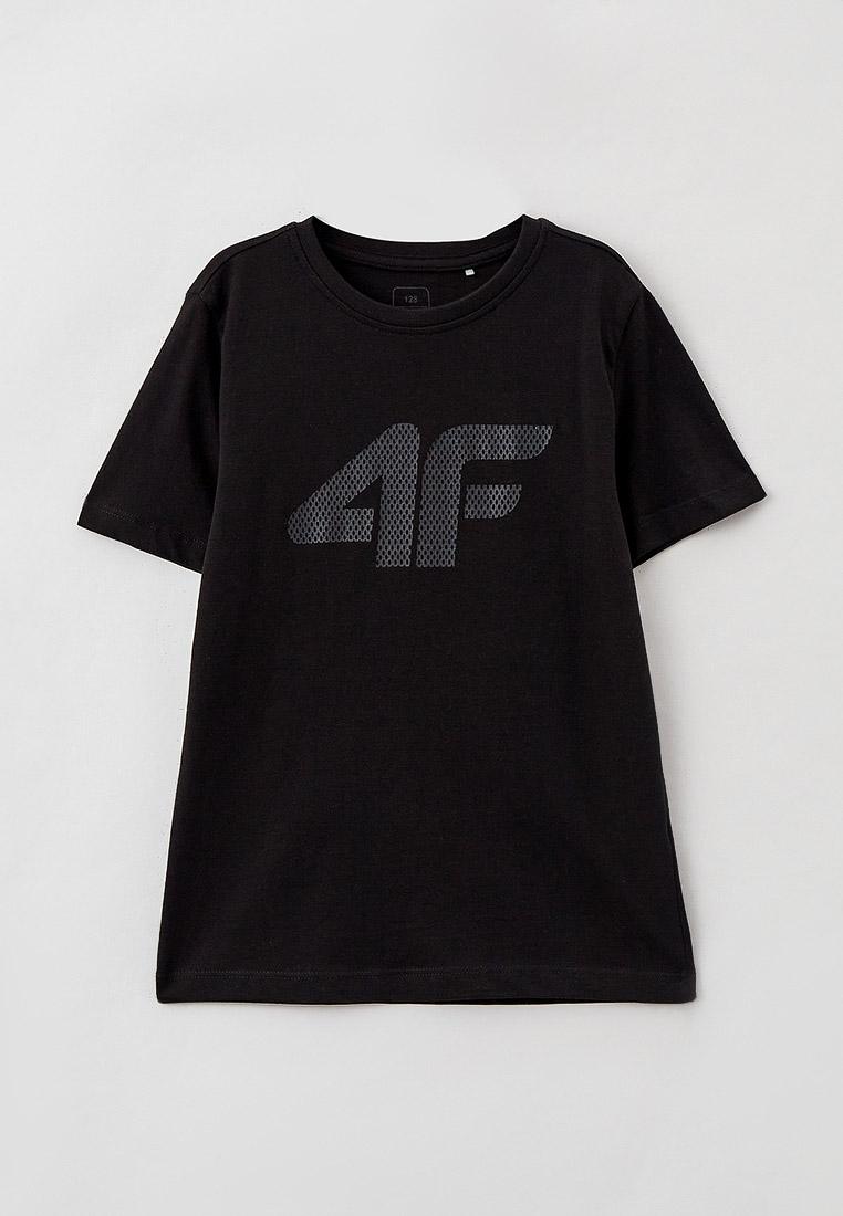 Футболка 4F (4Ф) HJZ21-JTSM001A: изображение 1