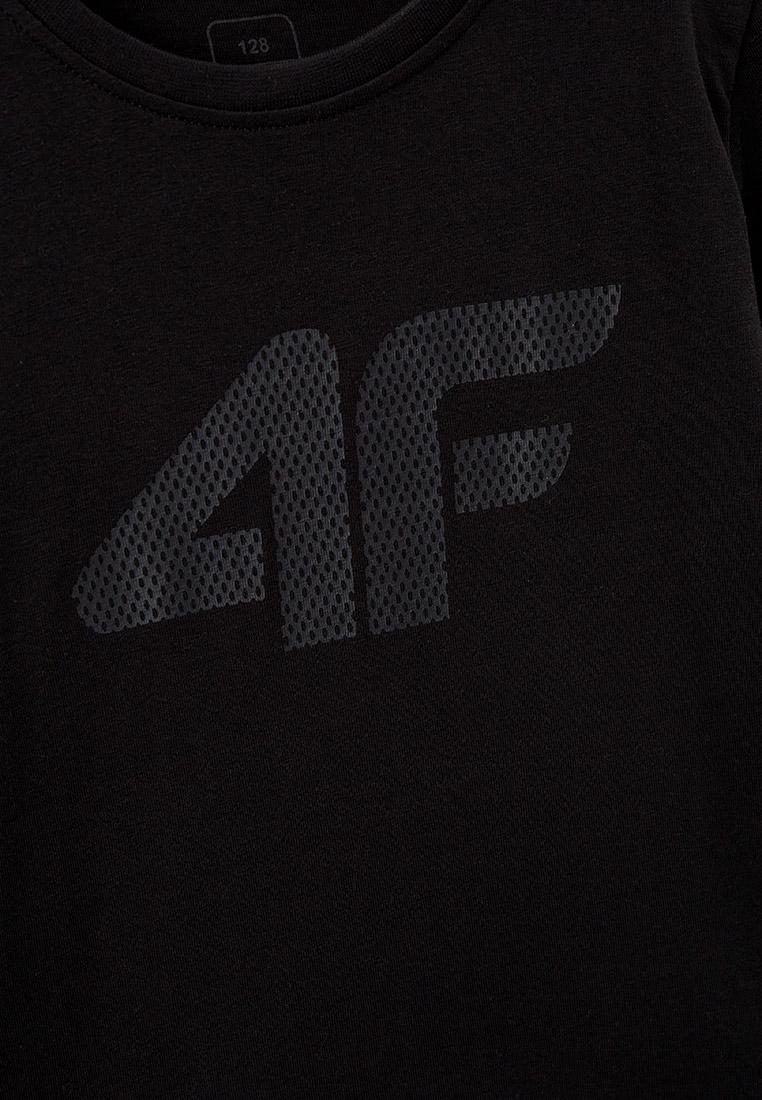 Футболка 4F (4Ф) HJZ21-JTSM001A: изображение 3
