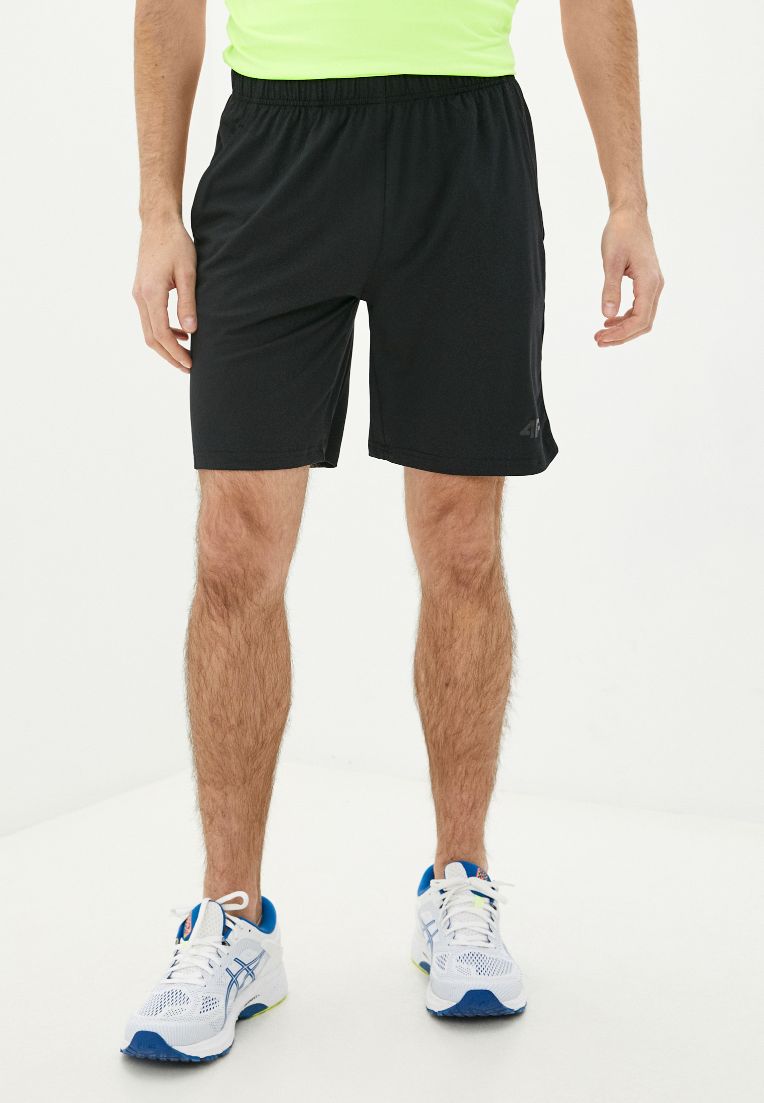 Мужские спортивные шорты 4F (4Ф) Шорты спортивные 4F