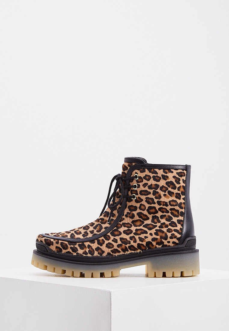 Женские ботинки Baldinini (Балдинини) Ботинки Baldinini