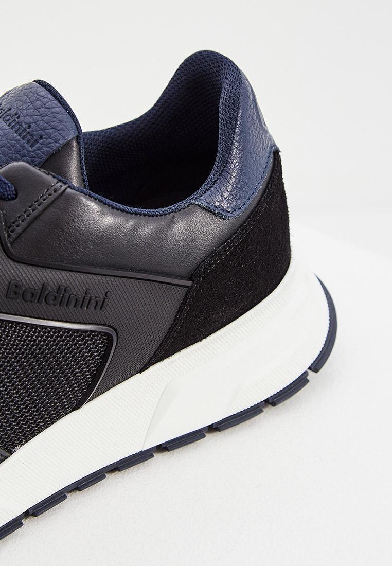 Мужские кроссовки Baldinini (Балдинини) U2B882CFBLNEBL: изображение 3
