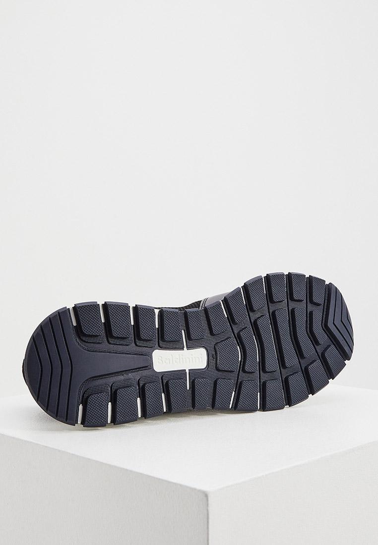 Мужские кроссовки Baldinini (Балдинини) U2B882CFBLNEBL: изображение 5