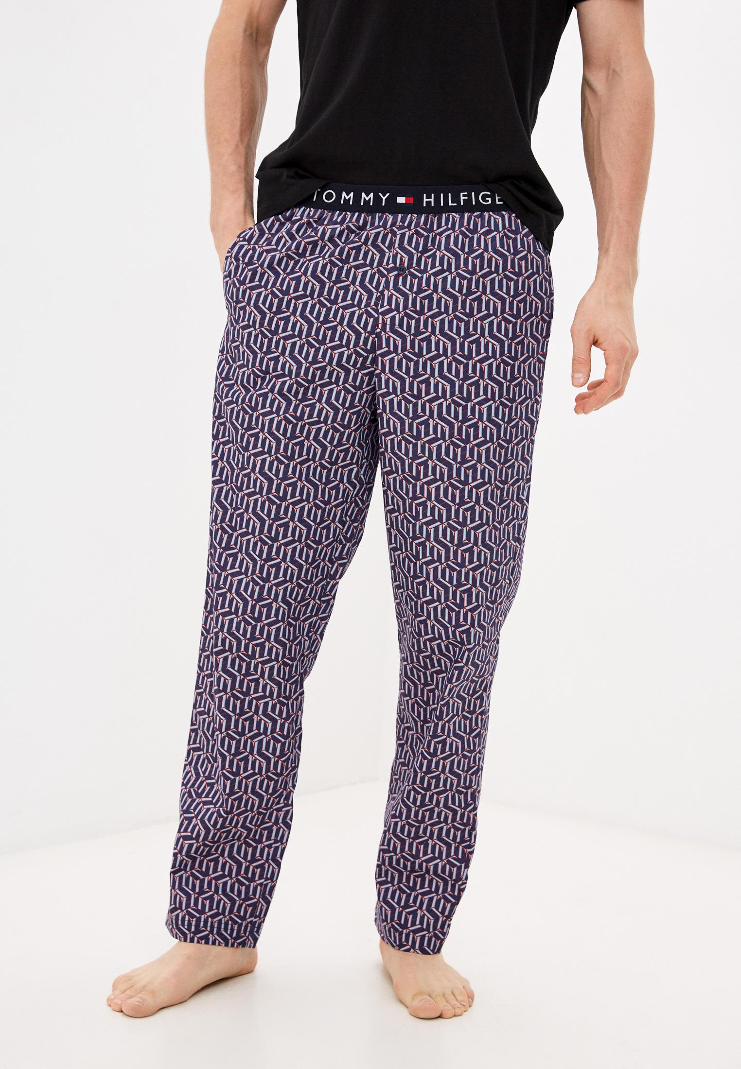 Мужские домашние брюки Tommy Hilfiger (Томми Хилфигер) Брюки домашние Tommy Hilfiger