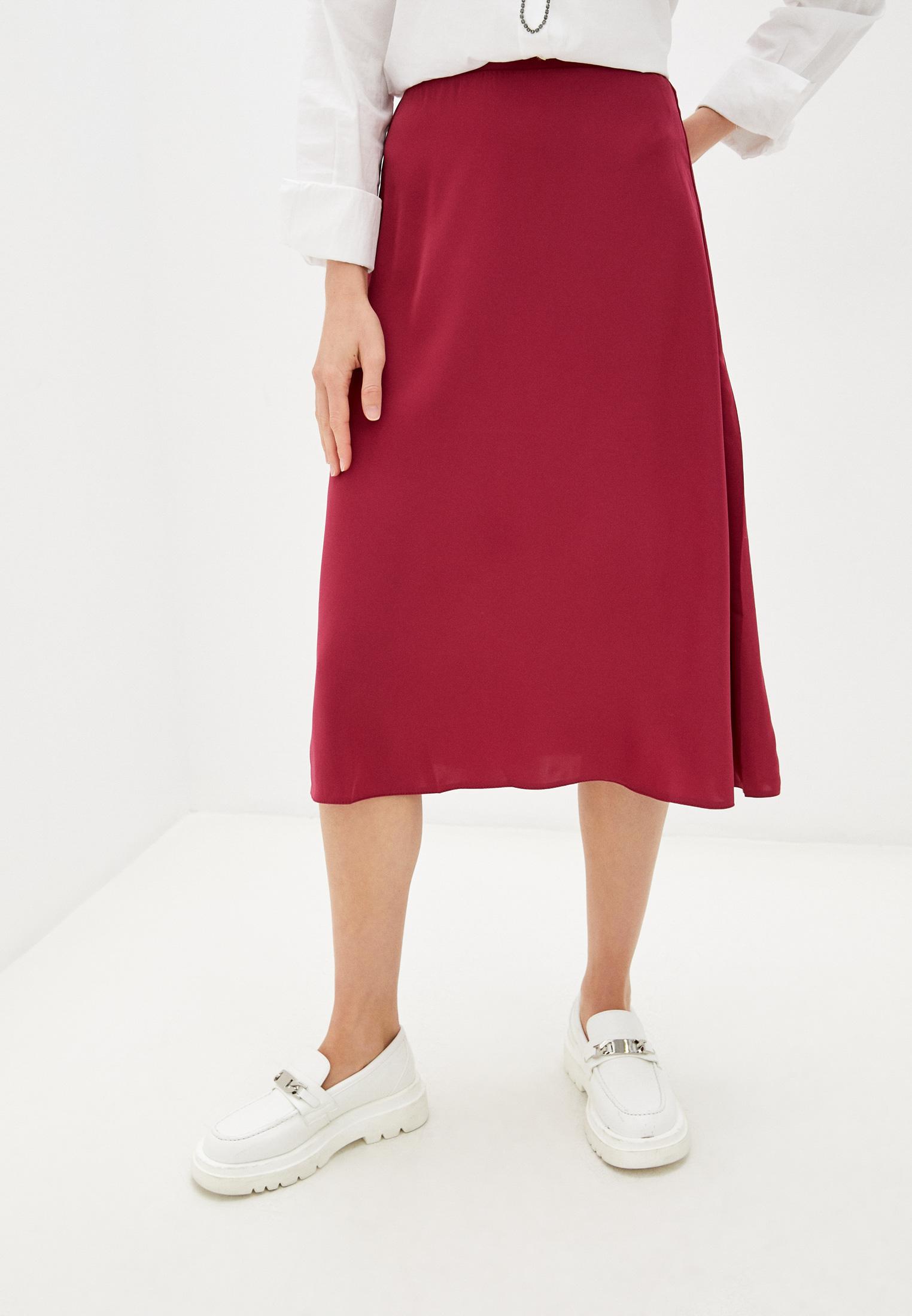 Широкая юбка Elsi E001