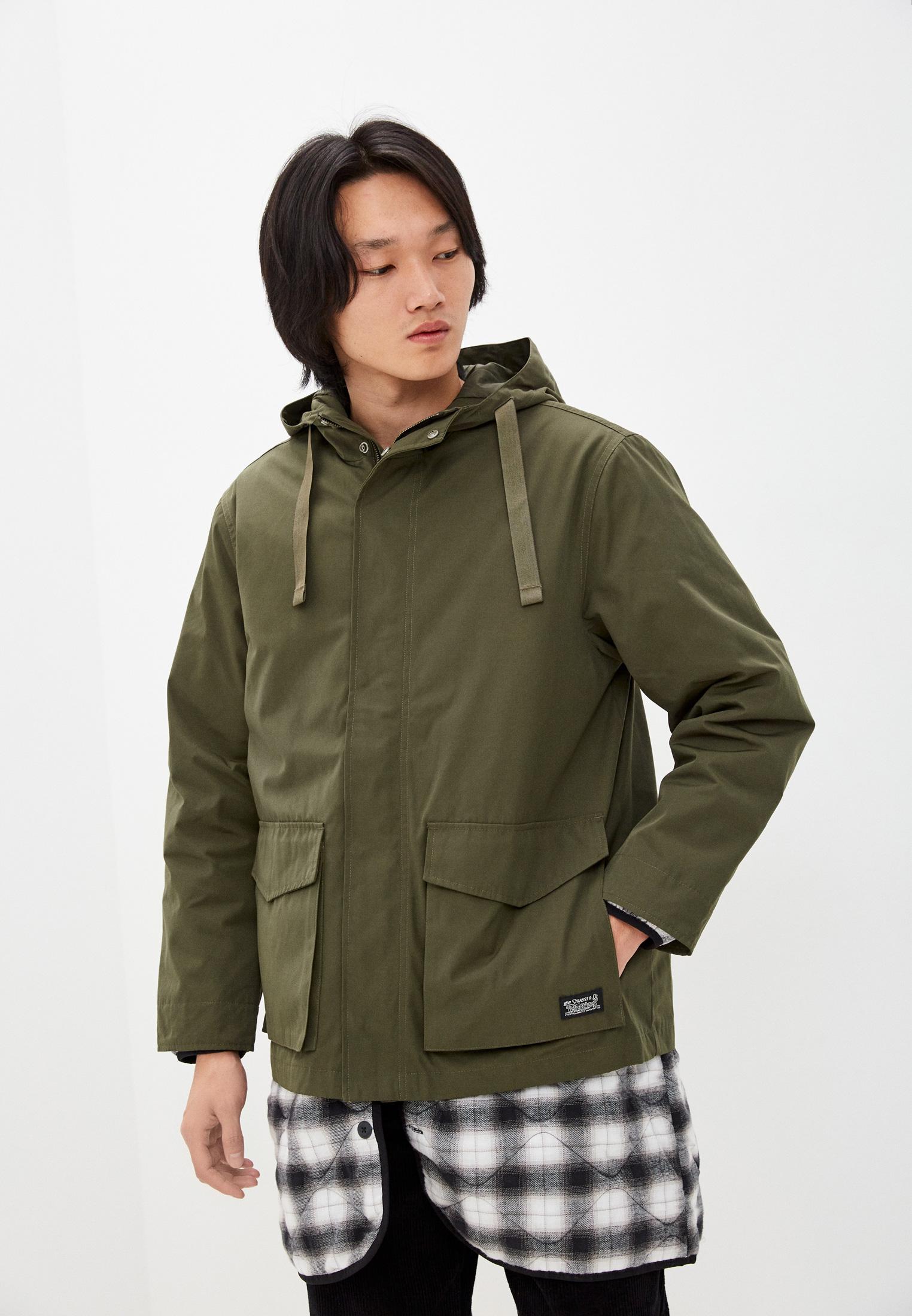 Утепленная куртка Levi's® Куртка Levi's®