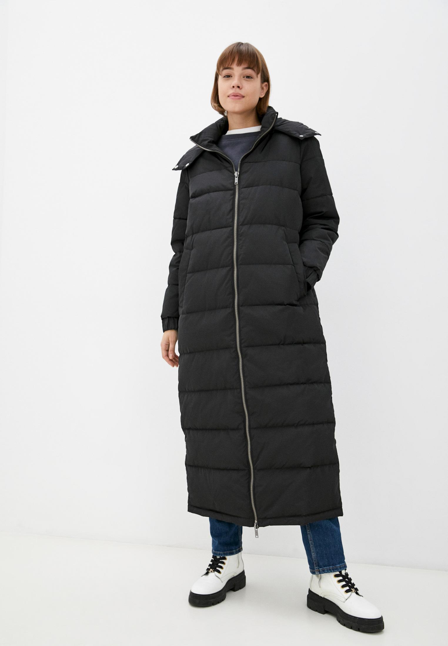 Утепленная куртка Noisy May Пуховик Noisy May