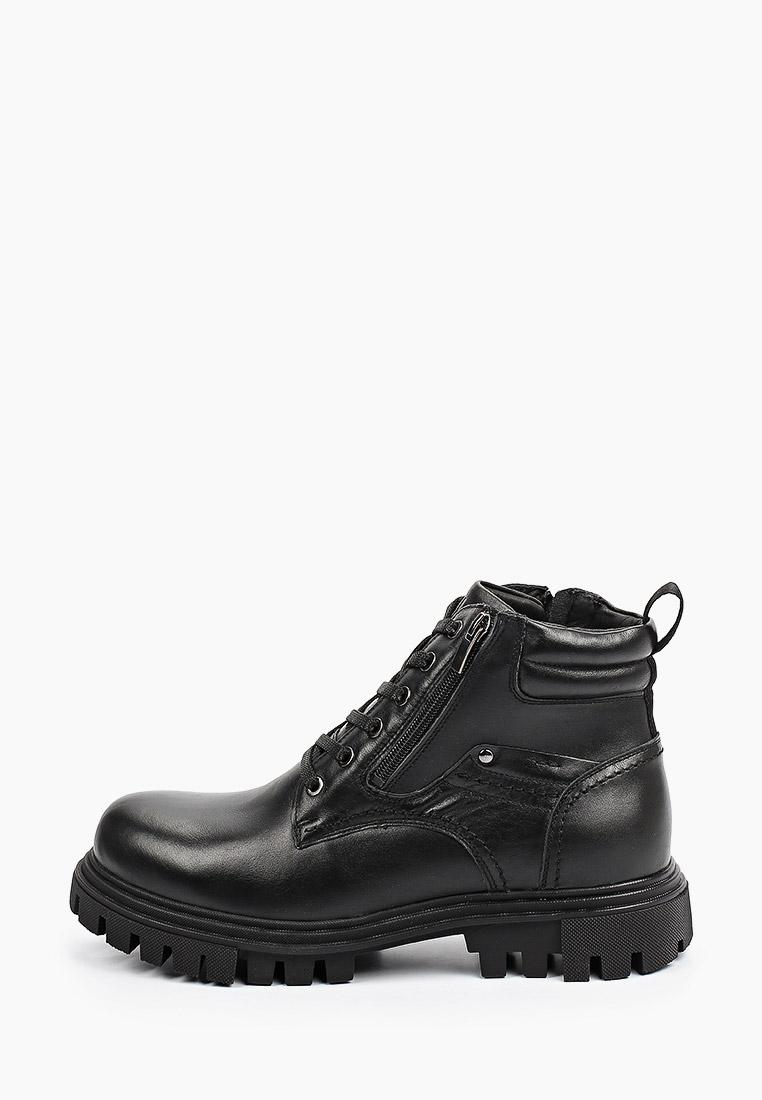 Мужские ботинки MCM Ботинки MCM