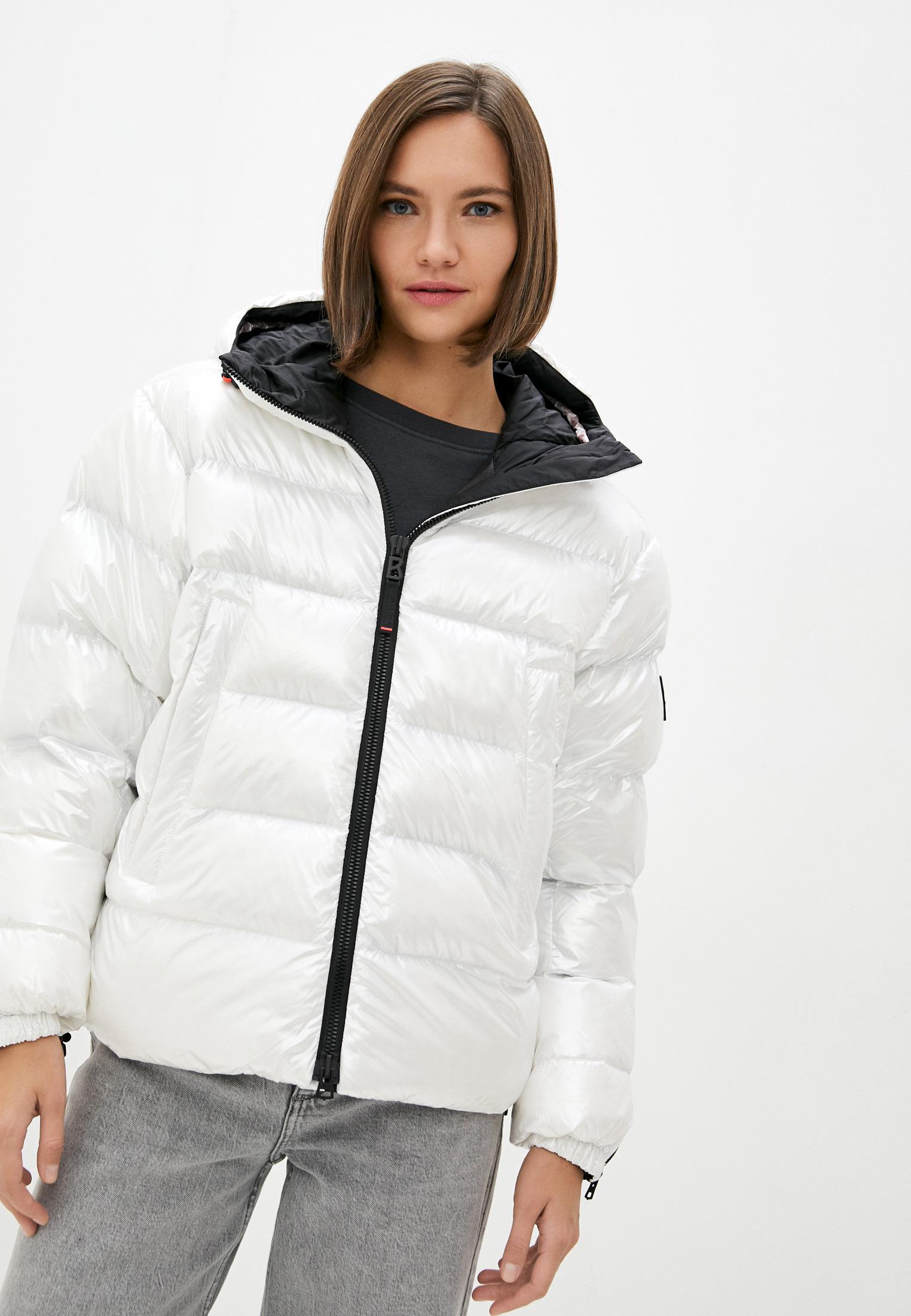 Утепленная куртка Bogner Fire+Ice 34664221