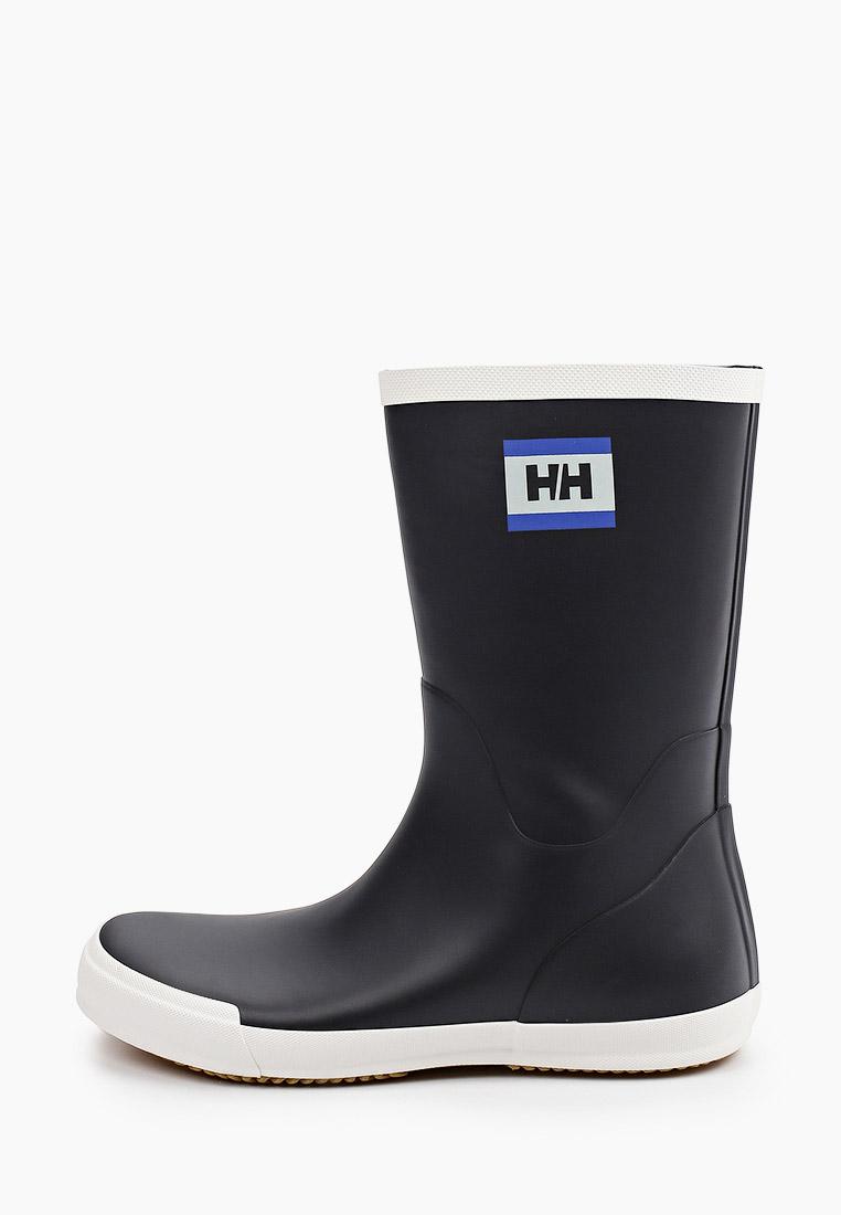 Мужская резиновая обувь Helly Hansen (Хэлли Хэнсон) Резиновые сапоги Helly Hansen