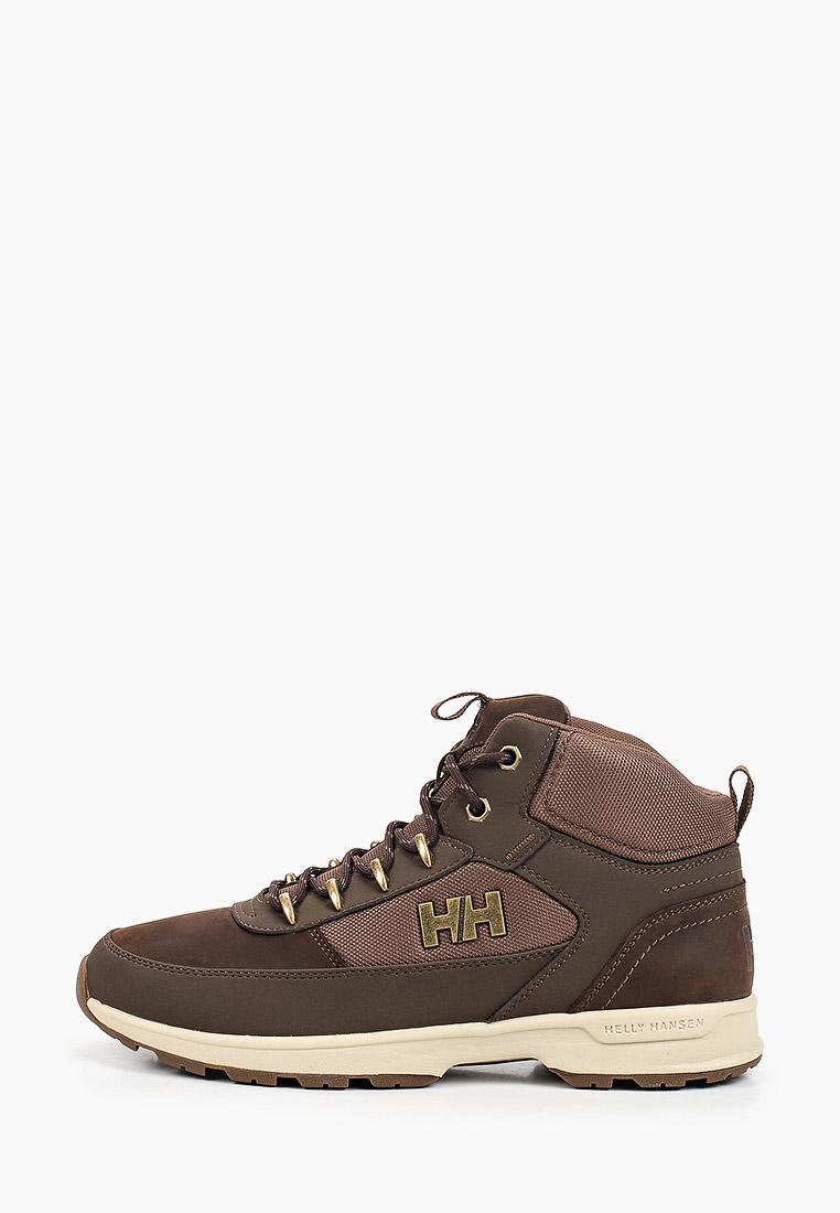 Спортивные мужские ботинки Helly Hansen (Хэлли Хэнсон) 11735