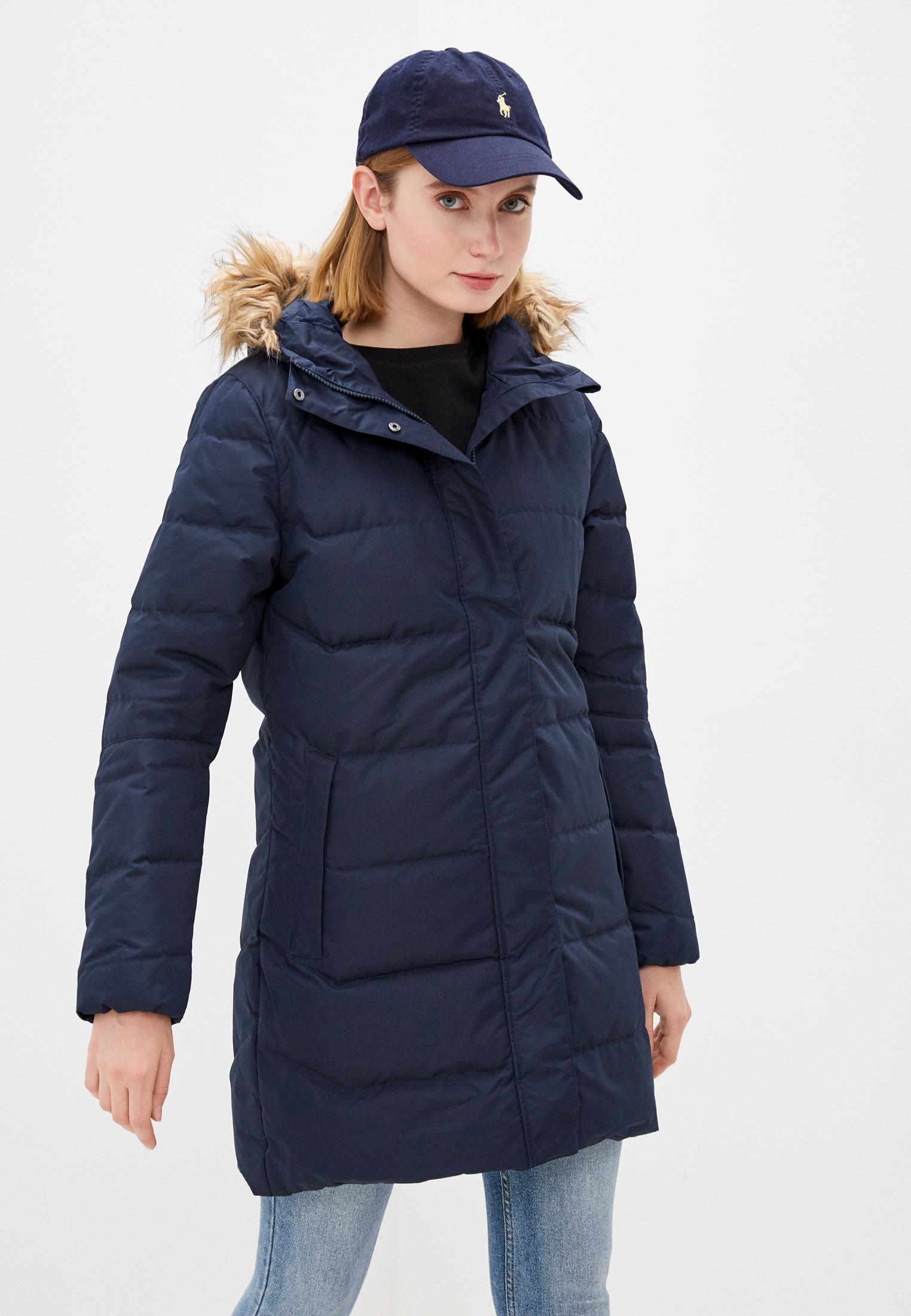 Утепленная куртка Helly Hansen (Хэлли Хэнсон) 54429